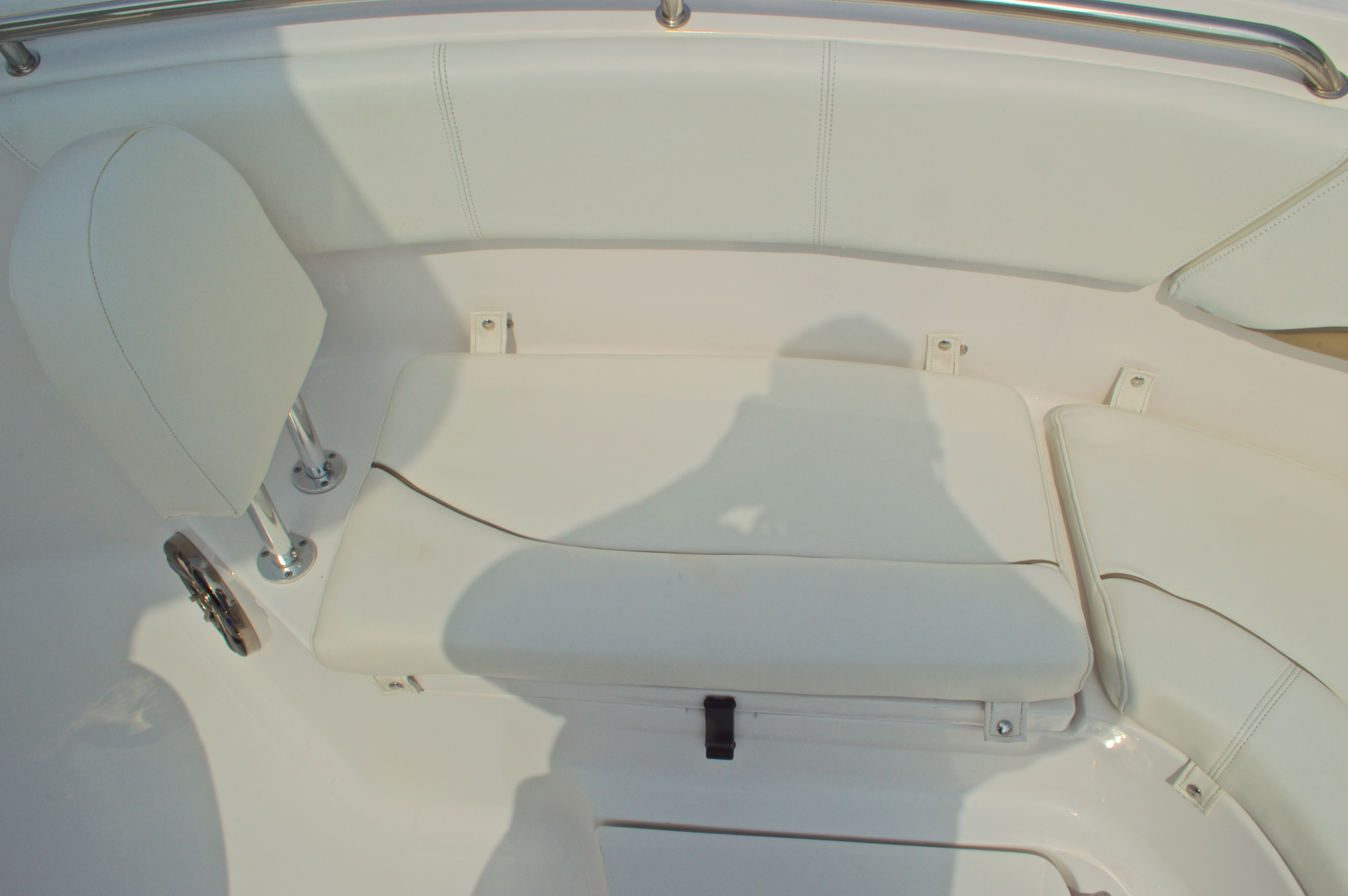 Thumbnail 51 for Used 2014 Sportsman Heritage 231 Center Console boat for sale in West Palm Beach, FL