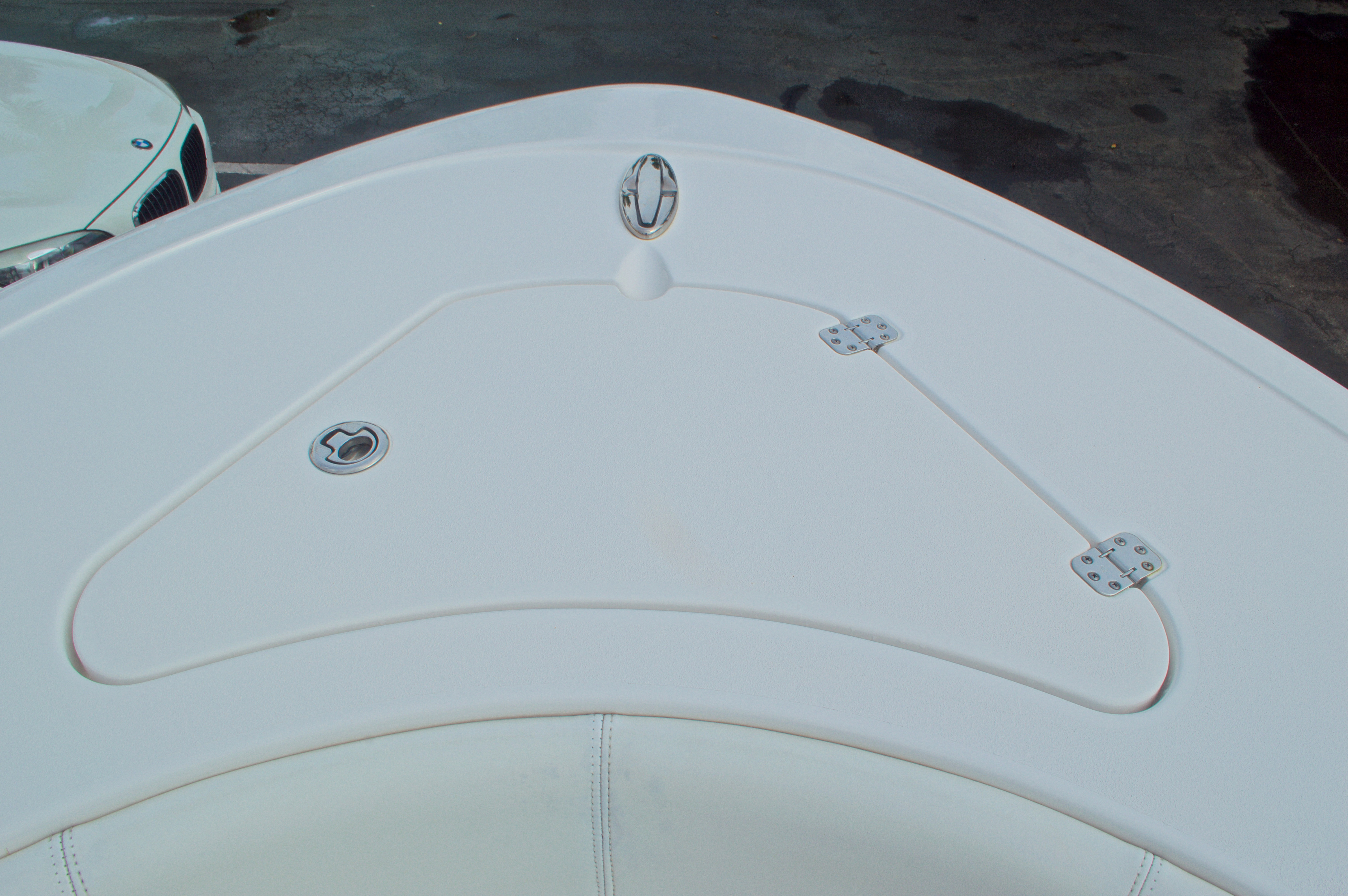 Thumbnail 57 for Used 2014 Sportsman Heritage 231 Center Console boat for sale in West Palm Beach, FL