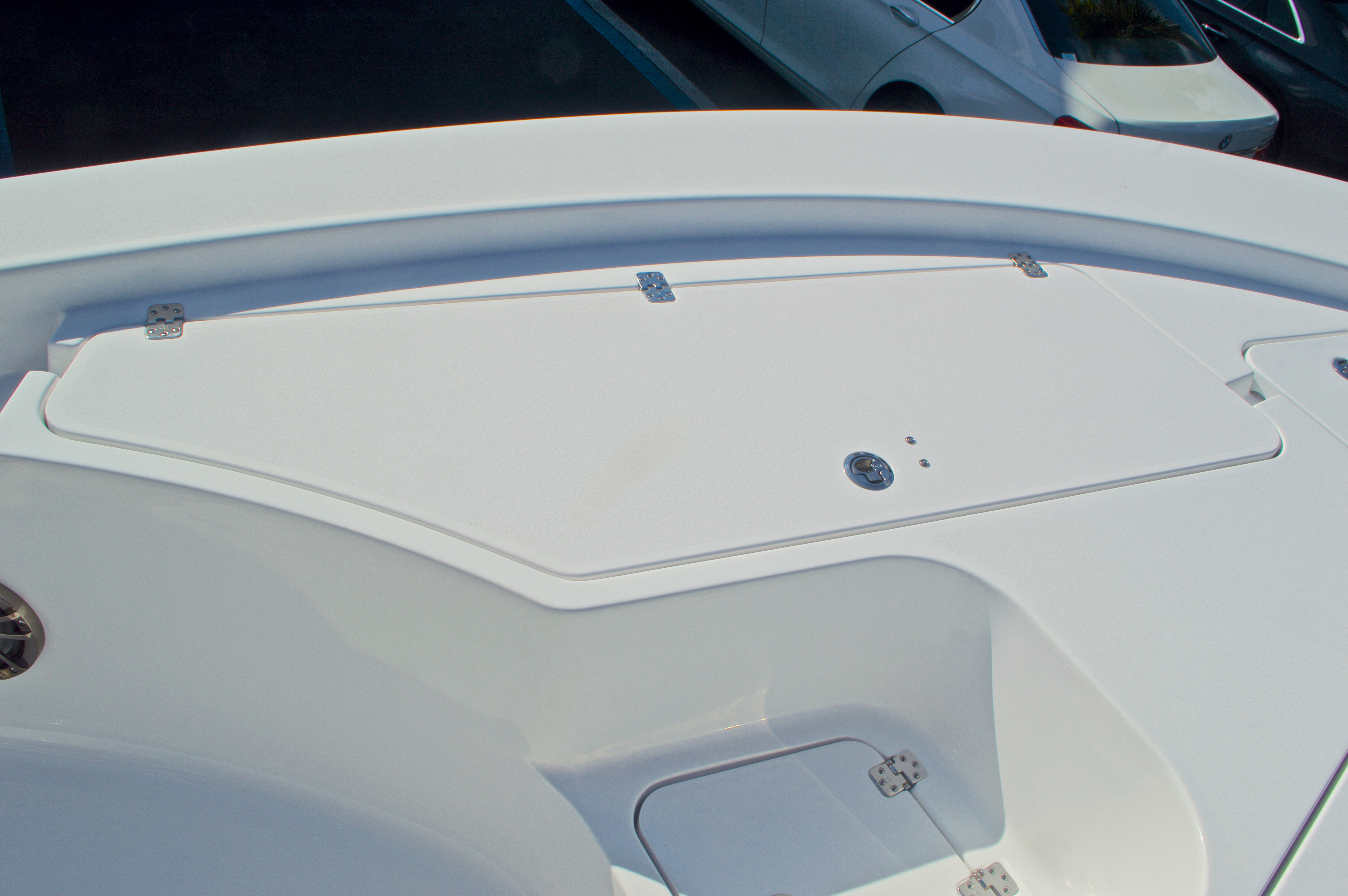 Thumbnail 45 for New 2016 Sportsman Masters 247 Bay Boat boat for sale in West Palm Beach, FL