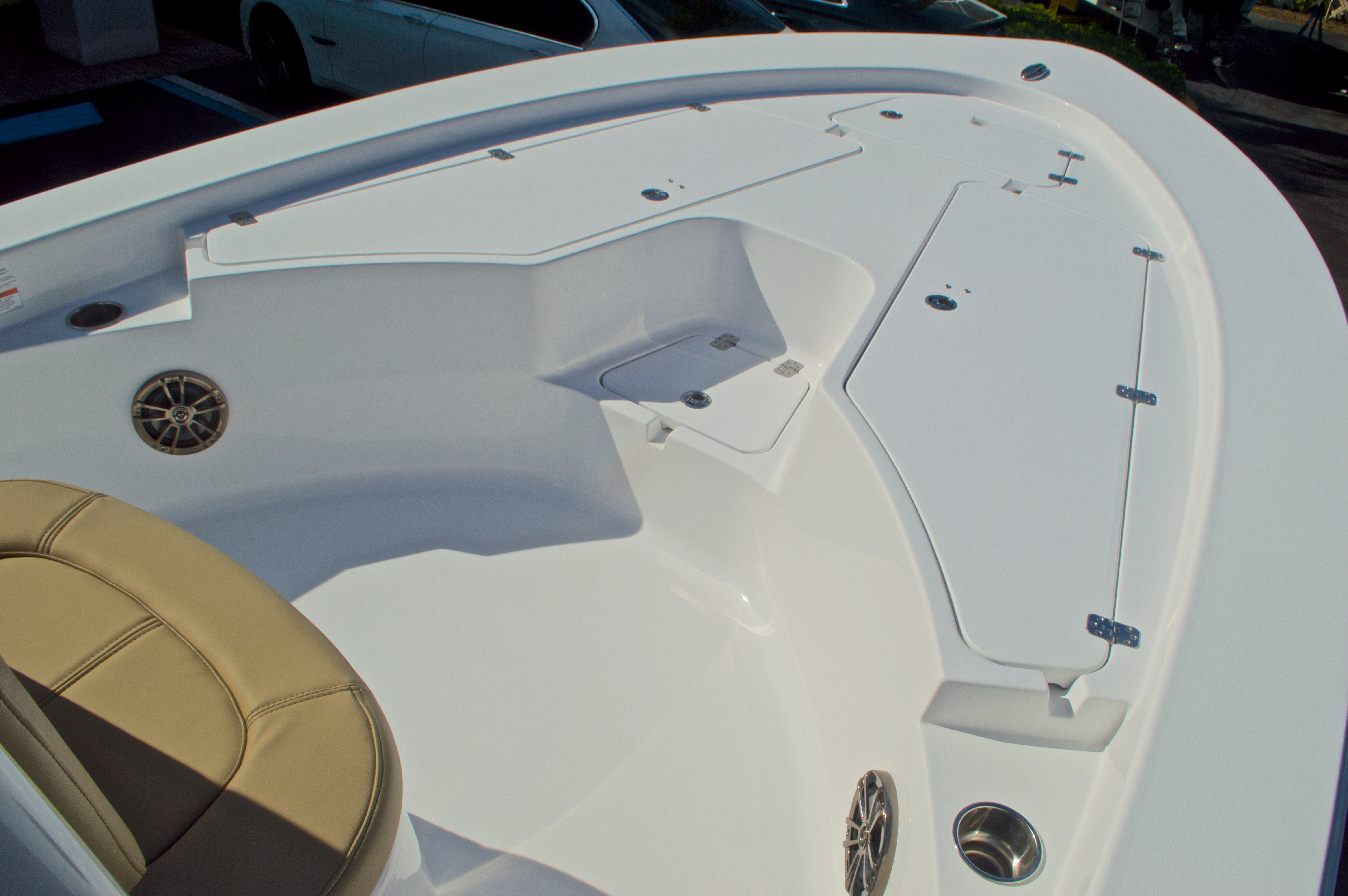 Thumbnail 39 for New 2016 Sportsman Masters 247 Bay Boat boat for sale in West Palm Beach, FL