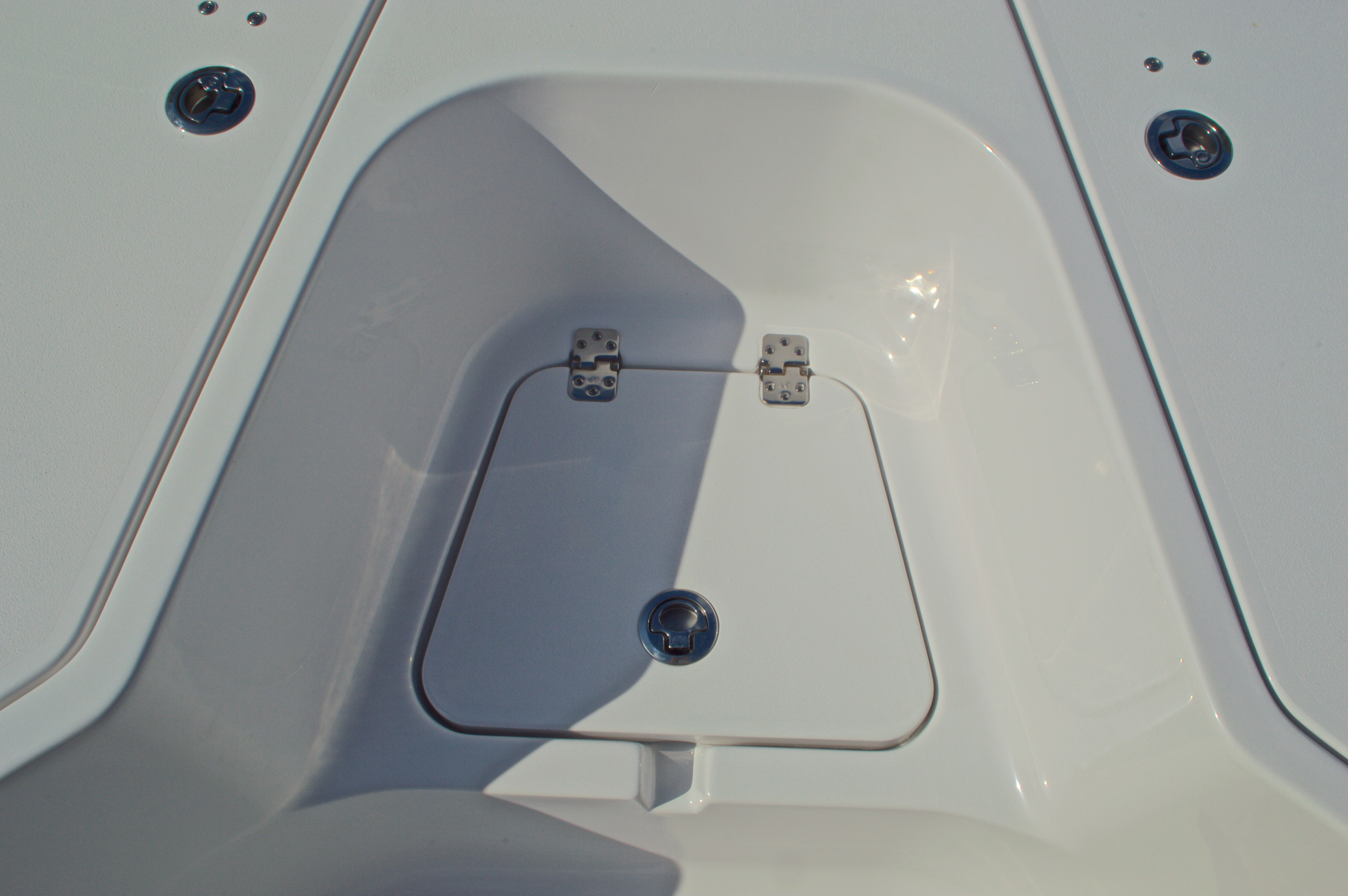 Thumbnail 43 for New 2016 Sportsman Masters 247 Bay Boat boat for sale in West Palm Beach, FL
