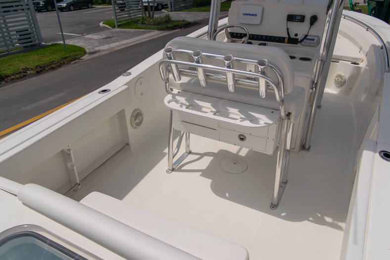 Thumbnail 23 for Used 2010 Sea Hunt Gamefish 24 Center Console boat for sale in Miami, FL