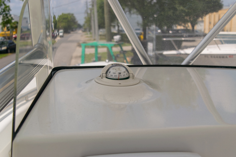 Thumbnail 46 for Used 2010 Sea Hunt Gamefish 24 Center Console boat for sale in Miami, FL