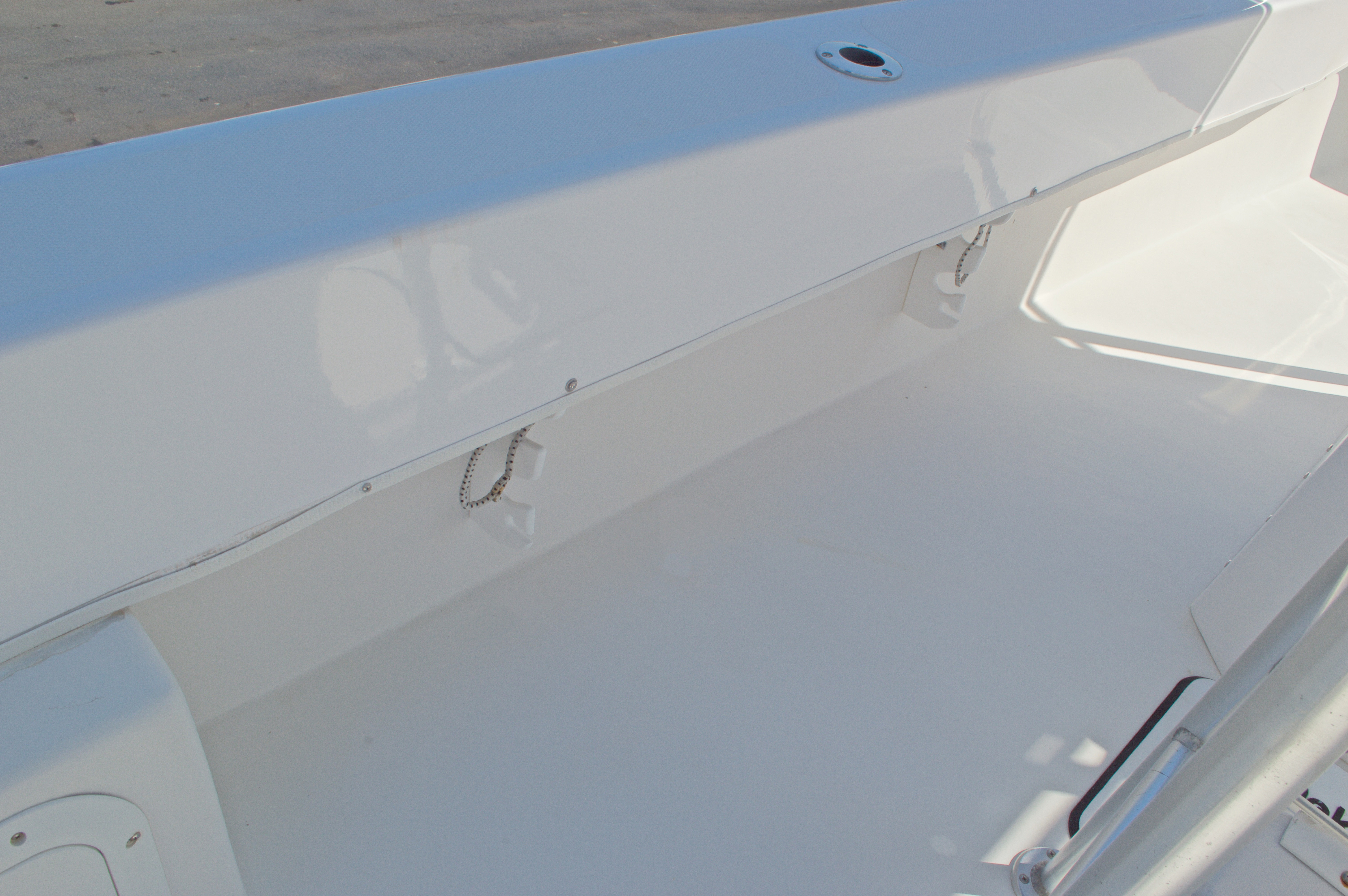 Thumbnail 25 for Used 2005 Twin Vee 26 CC Center Console boat for sale in West Palm Beach, FL