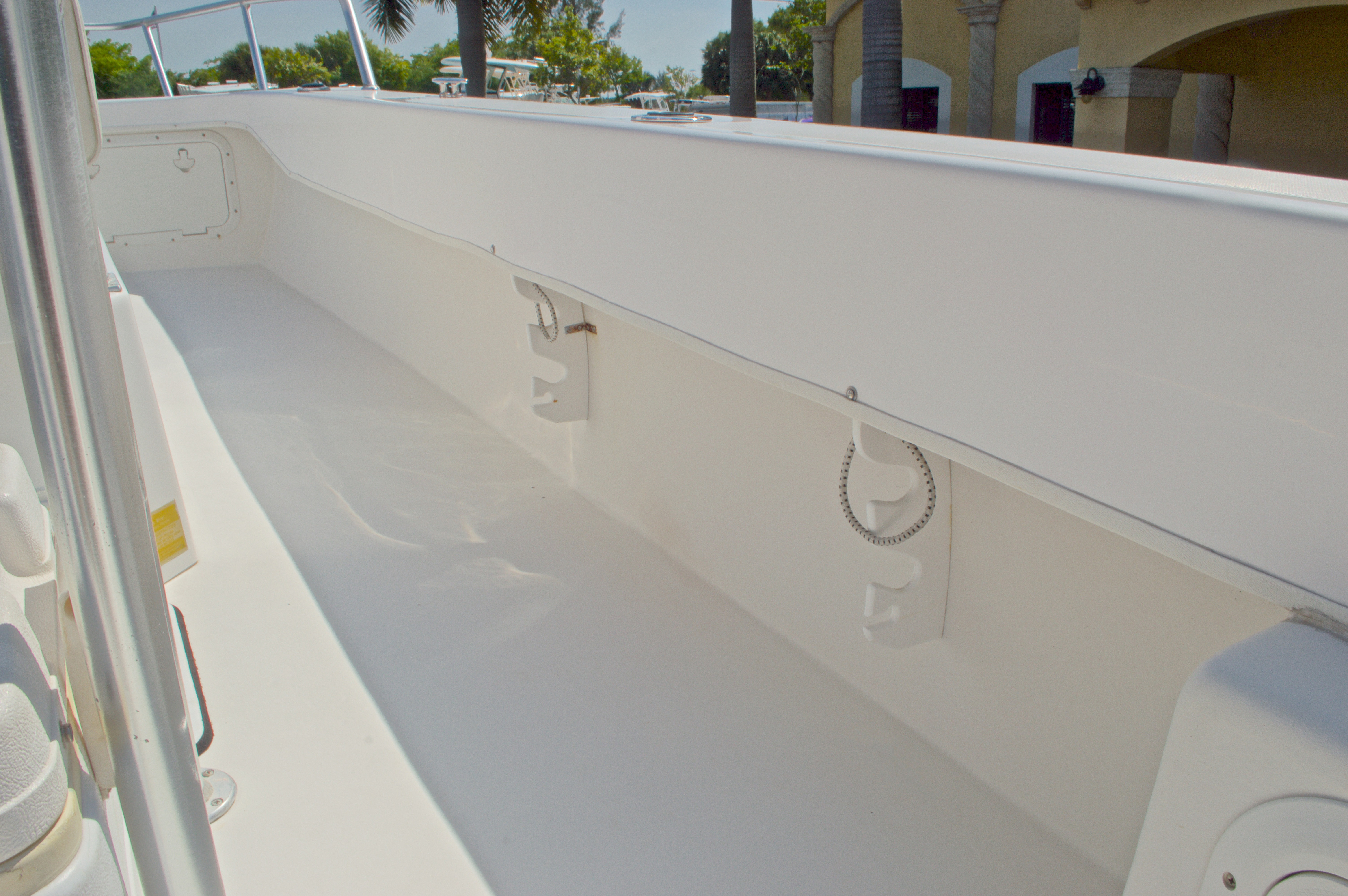 Thumbnail 24 for Used 2005 Twin Vee 26 CC Center Console boat for sale in West Palm Beach, FL