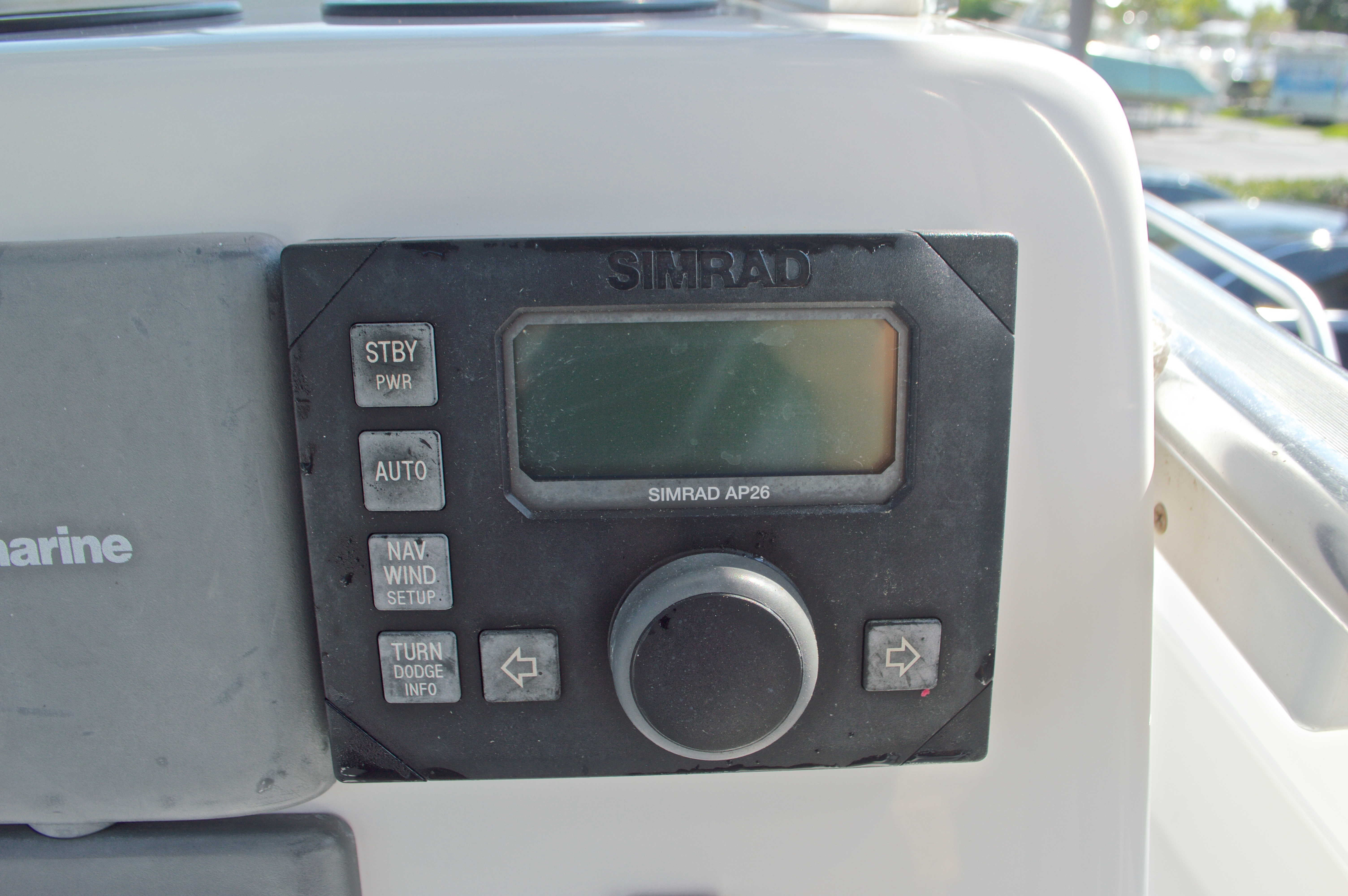 Thumbnail 44 for Used 2005 Twin Vee 26 CC Center Console boat for sale in West Palm Beach, FL