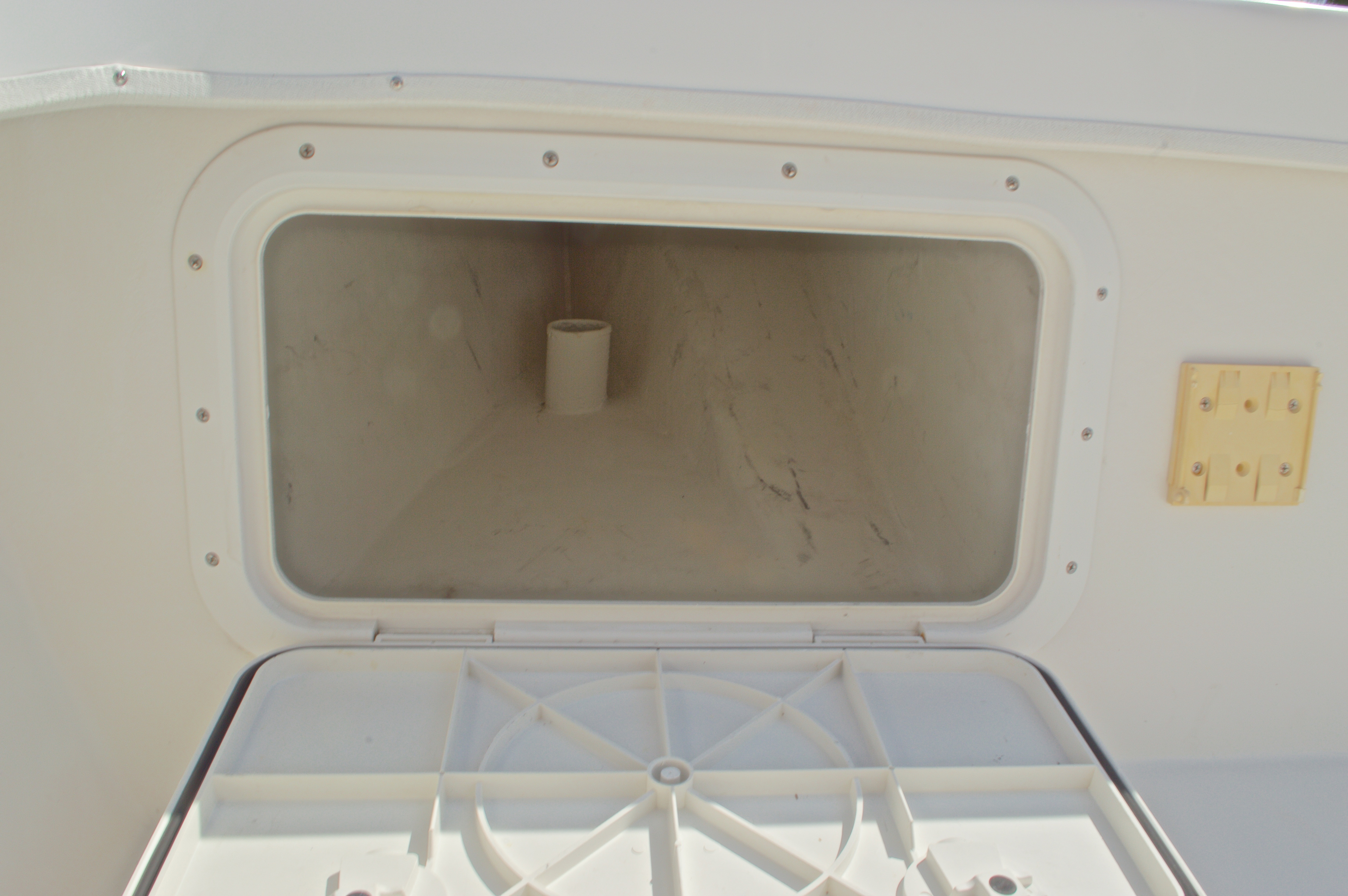 Thumbnail 50 for Used 2005 Twin Vee 26 CC Center Console boat for sale in West Palm Beach, FL