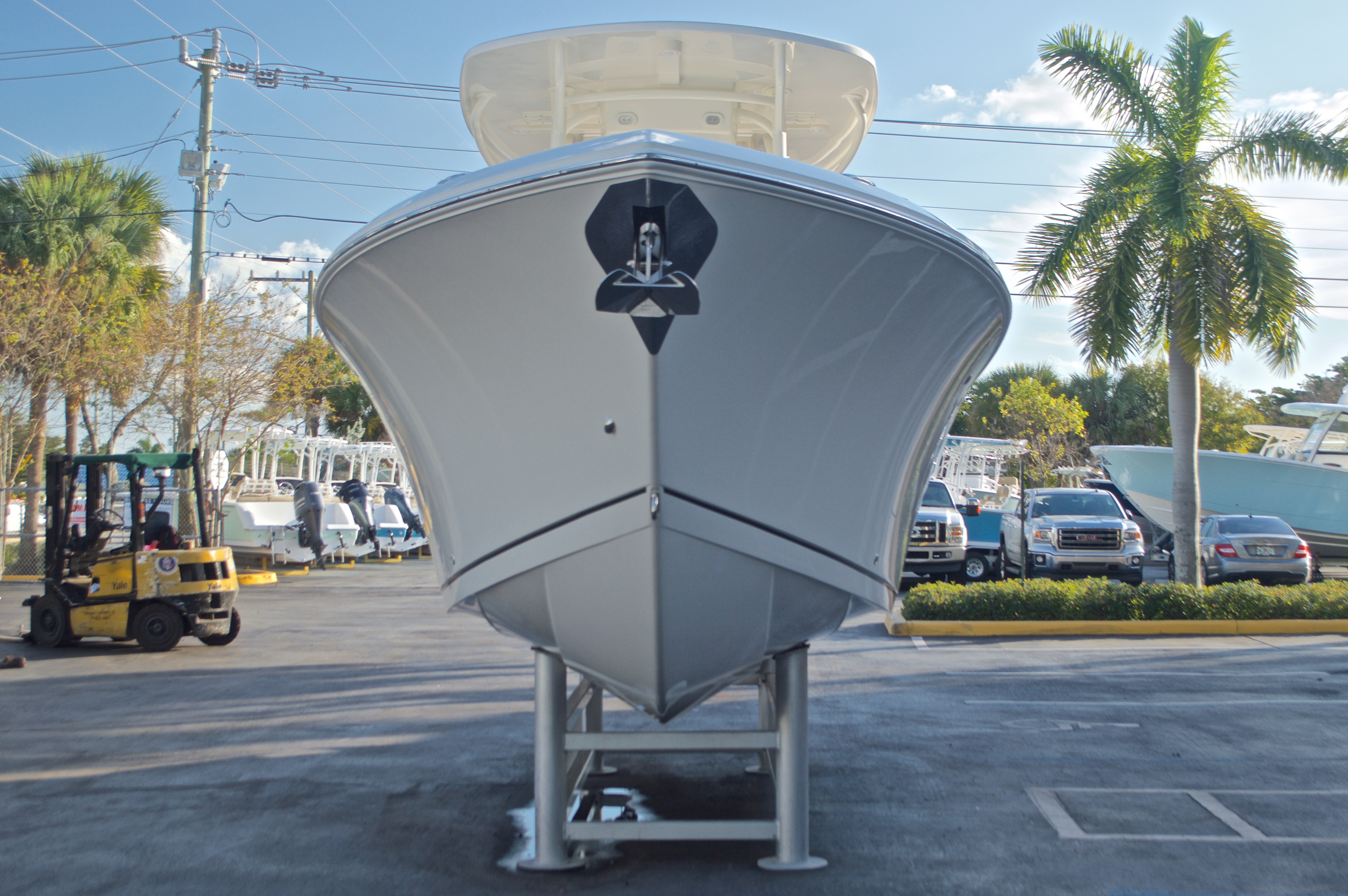 Thumbnail 2 for New 2016 Sailfish 270 CC Center Console boat for sale in Miami, FL