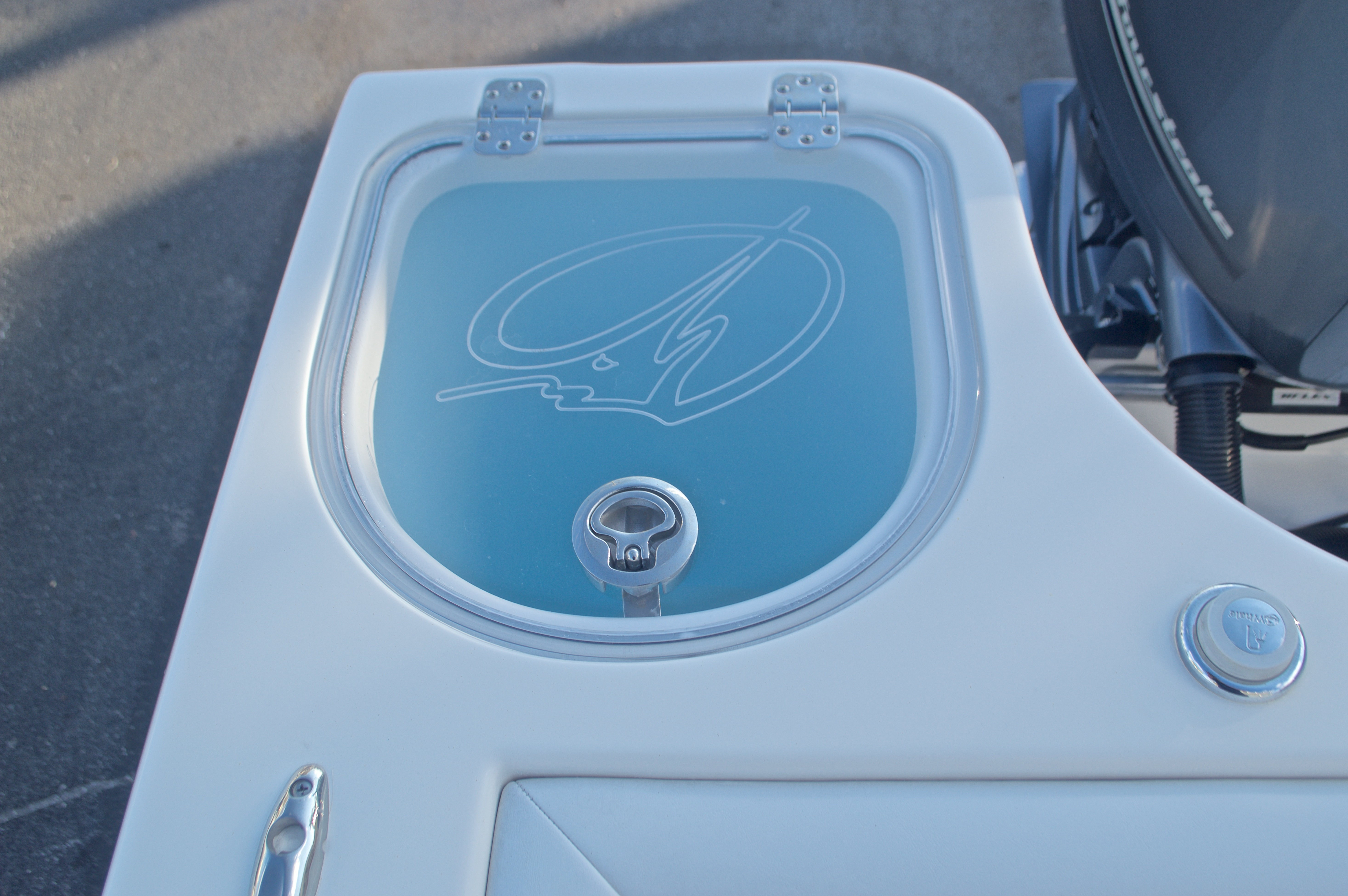 Thumbnail 15 for New 2016 Sailfish 270 CC Center Console boat for sale in Miami, FL