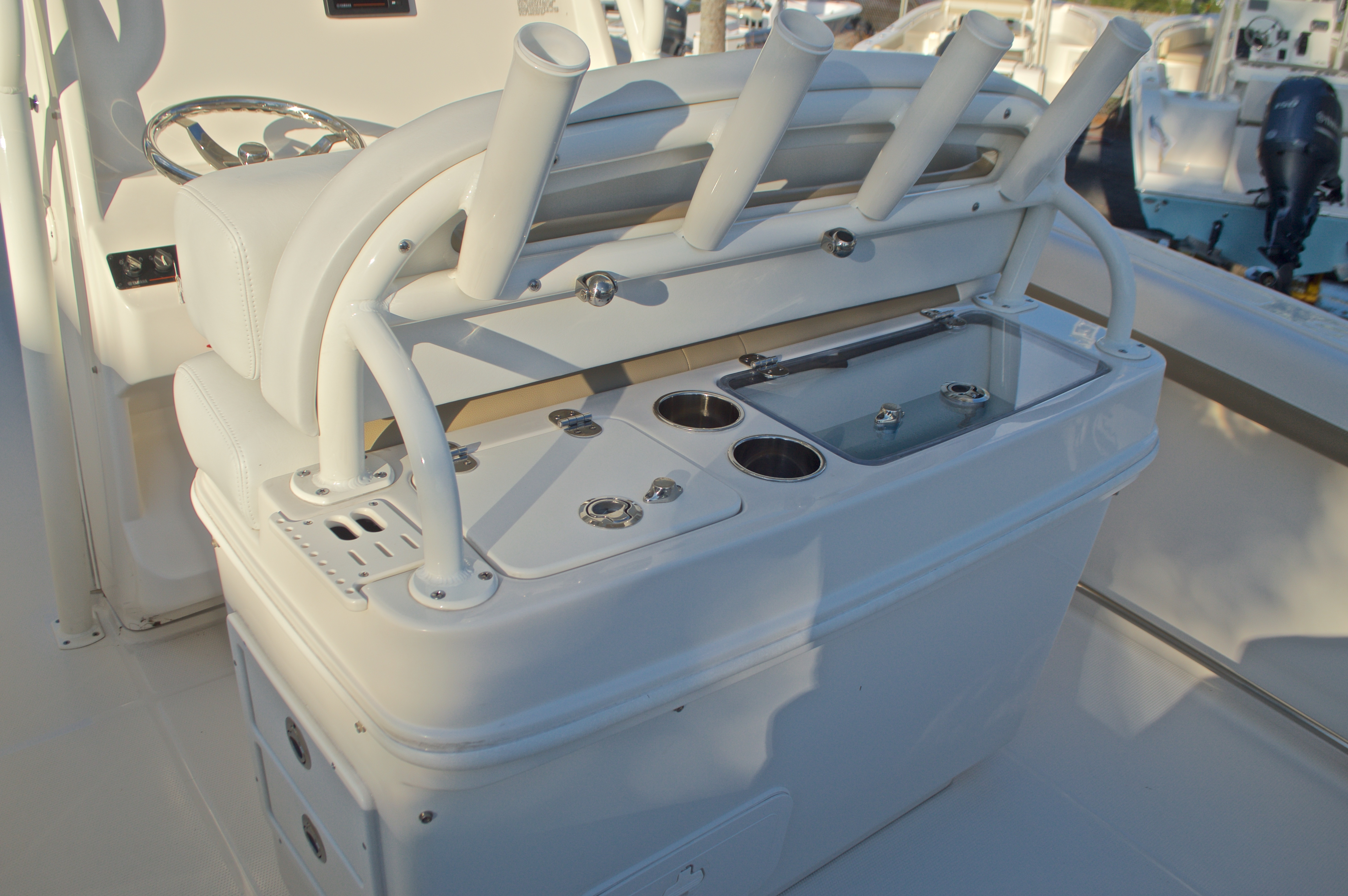 Thumbnail 23 for New 2016 Sailfish 270 CC Center Console boat for sale in Miami, FL