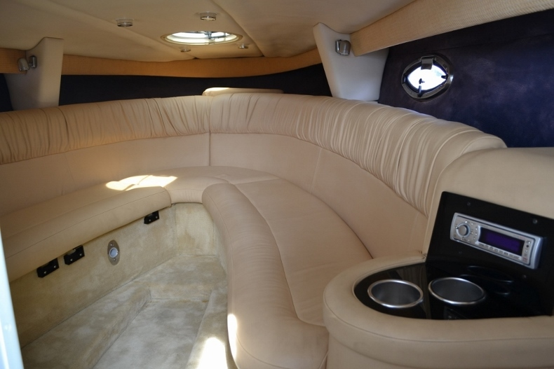 Thumbnail 20 for Used 2005 Cobalt 343 boat for sale in Vero Beach, FL