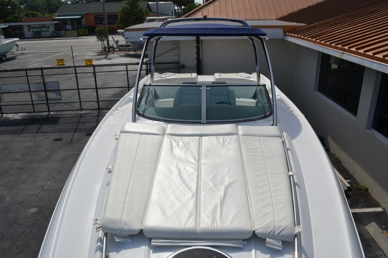 Thumbnail 26 for Used 2005 Cobalt 343 boat for sale in Vero Beach, FL