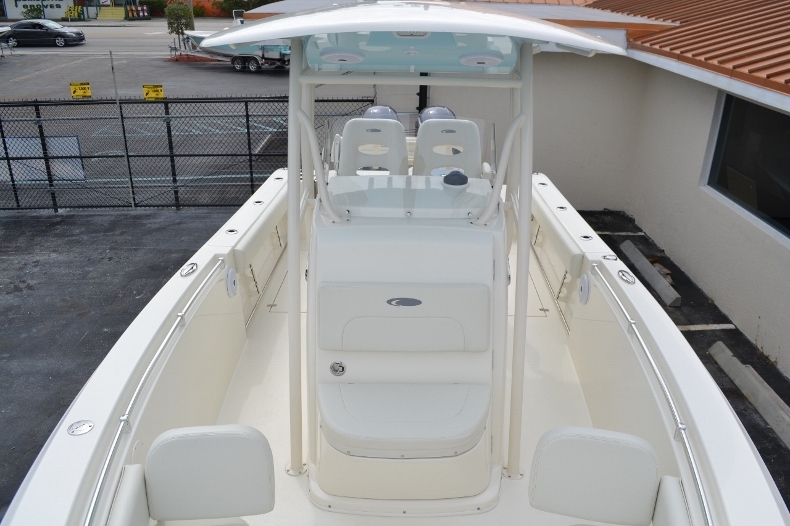 Thumbnail 16 for New 2016 Cobia 261 Center Console boat for sale in West Palm Beach, FL