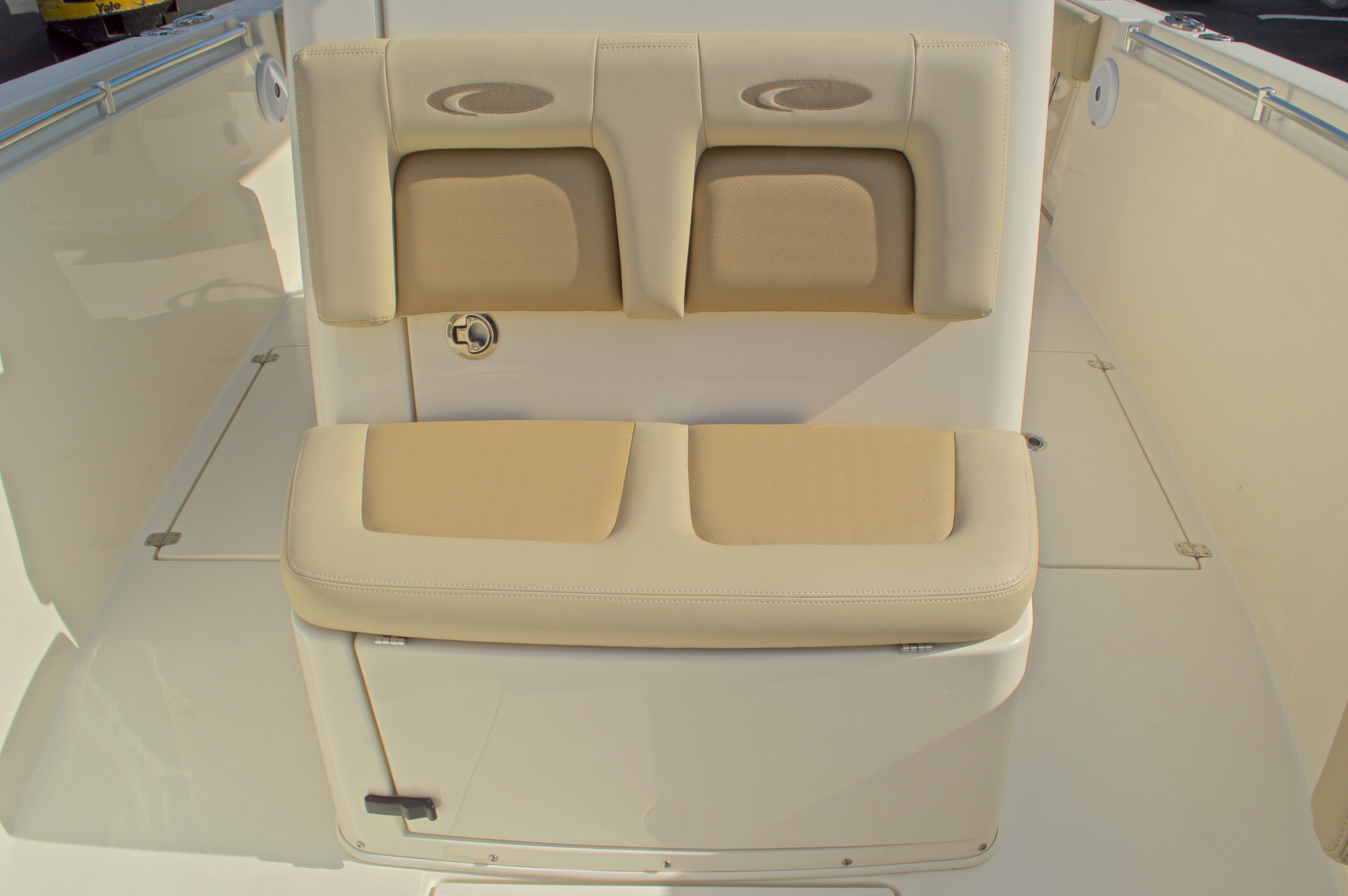Thumbnail 51 for New 2016 Cobia 296 Center Console boat for sale in Vero Beach, FL