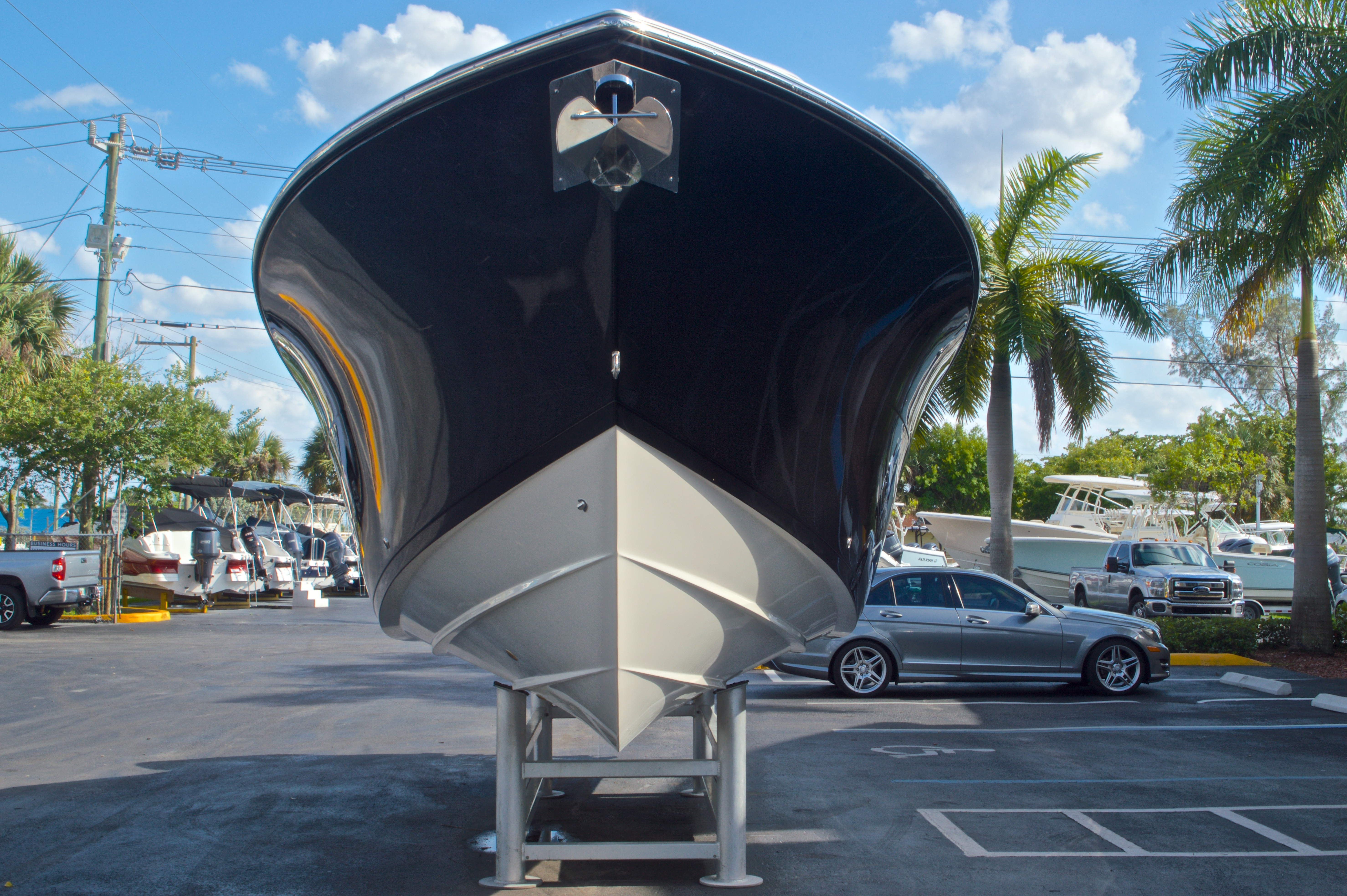 Thumbnail 2 for New 2016 Cobia 296 Center Console boat for sale in Vero Beach, FL