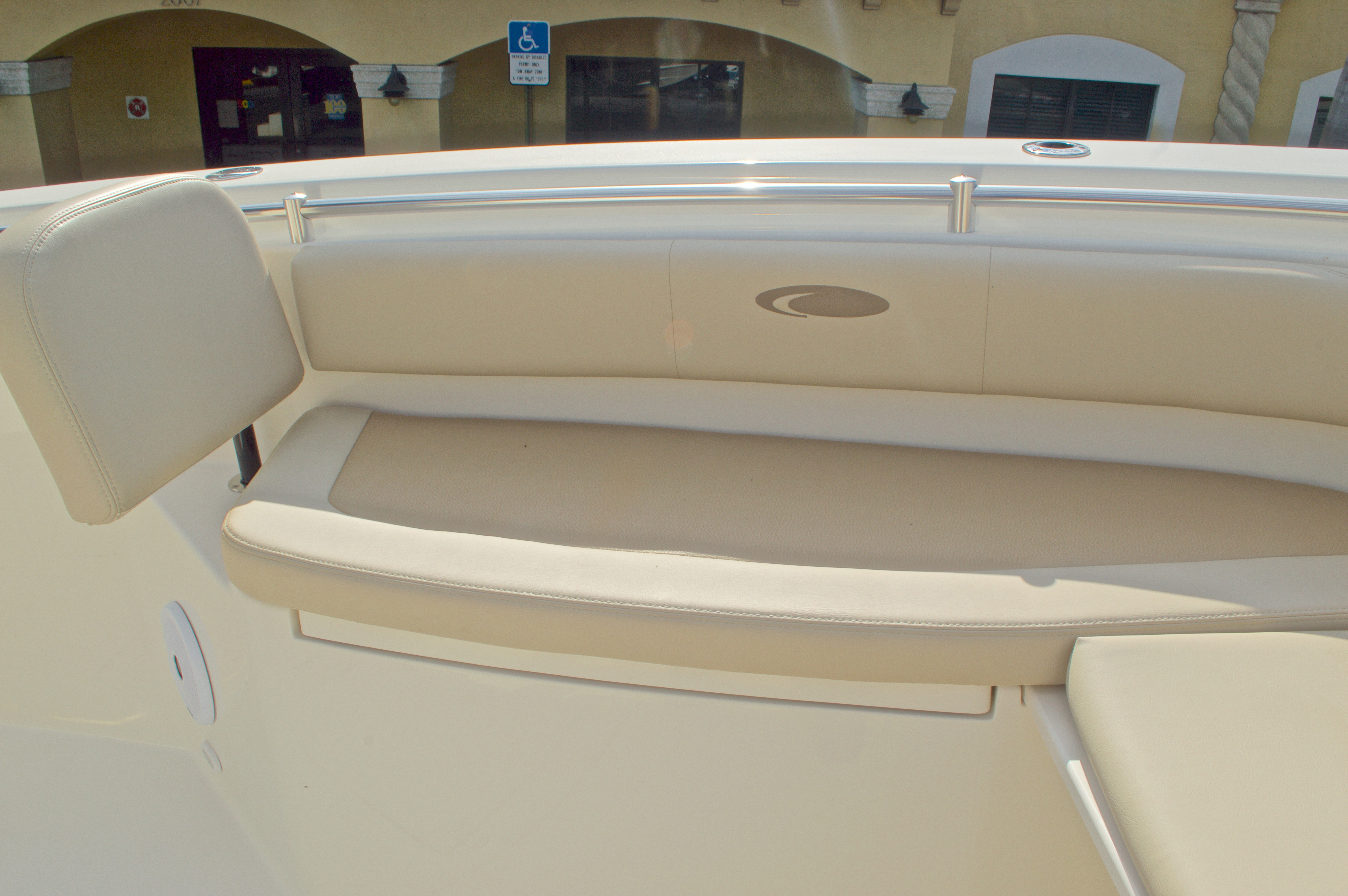 Thumbnail 57 for New 2016 Cobia 296 Center Console boat for sale in Vero Beach, FL