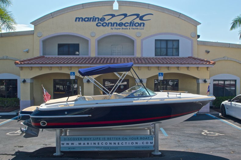 Used 2007 Chris-Craft 20 Speedster boat for sale in West Palm Beach, FL