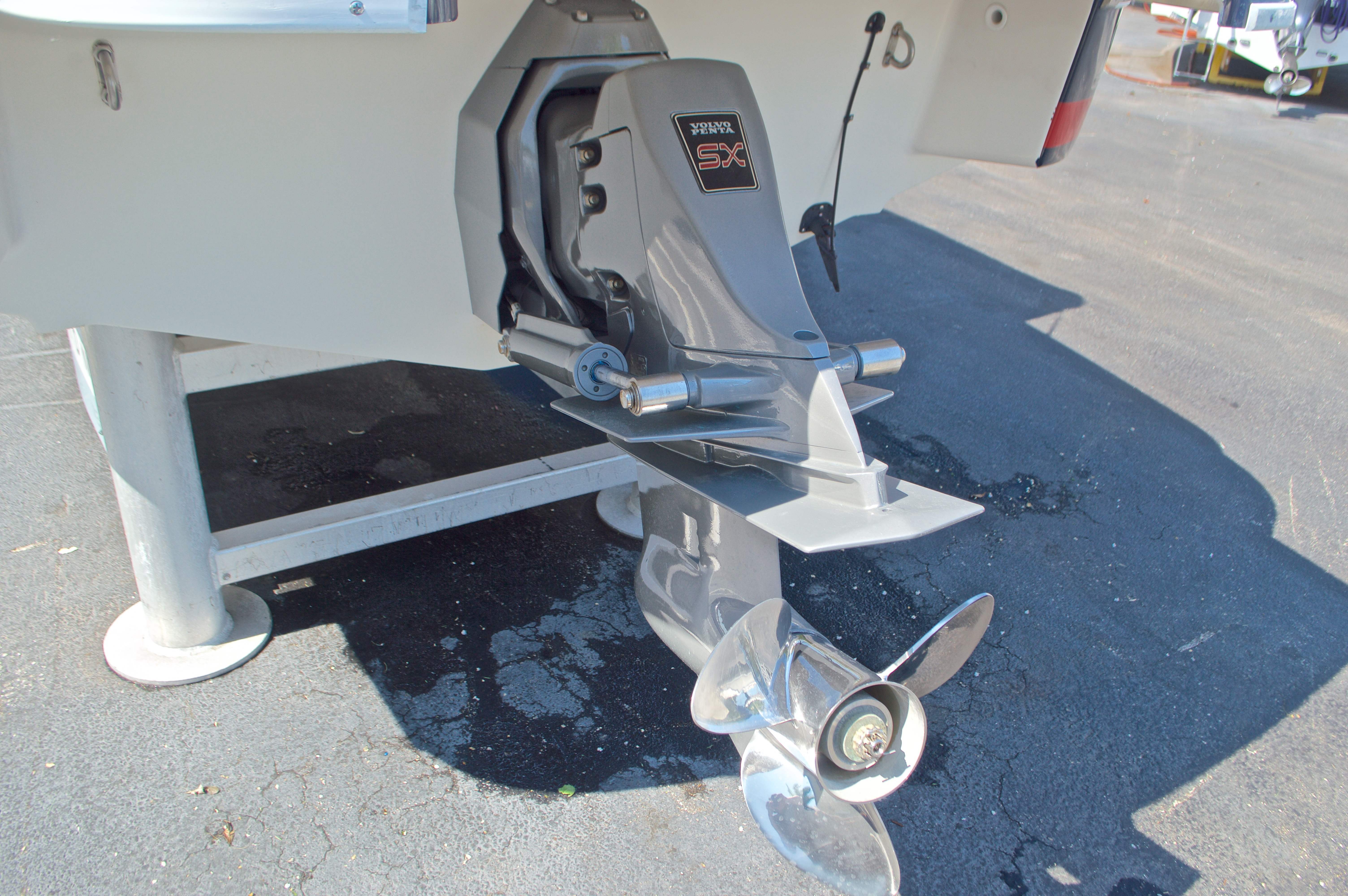 Thumbnail 16 for Used 2007 Chris-Craft 20 Speedster boat for sale in West Palm Beach, FL