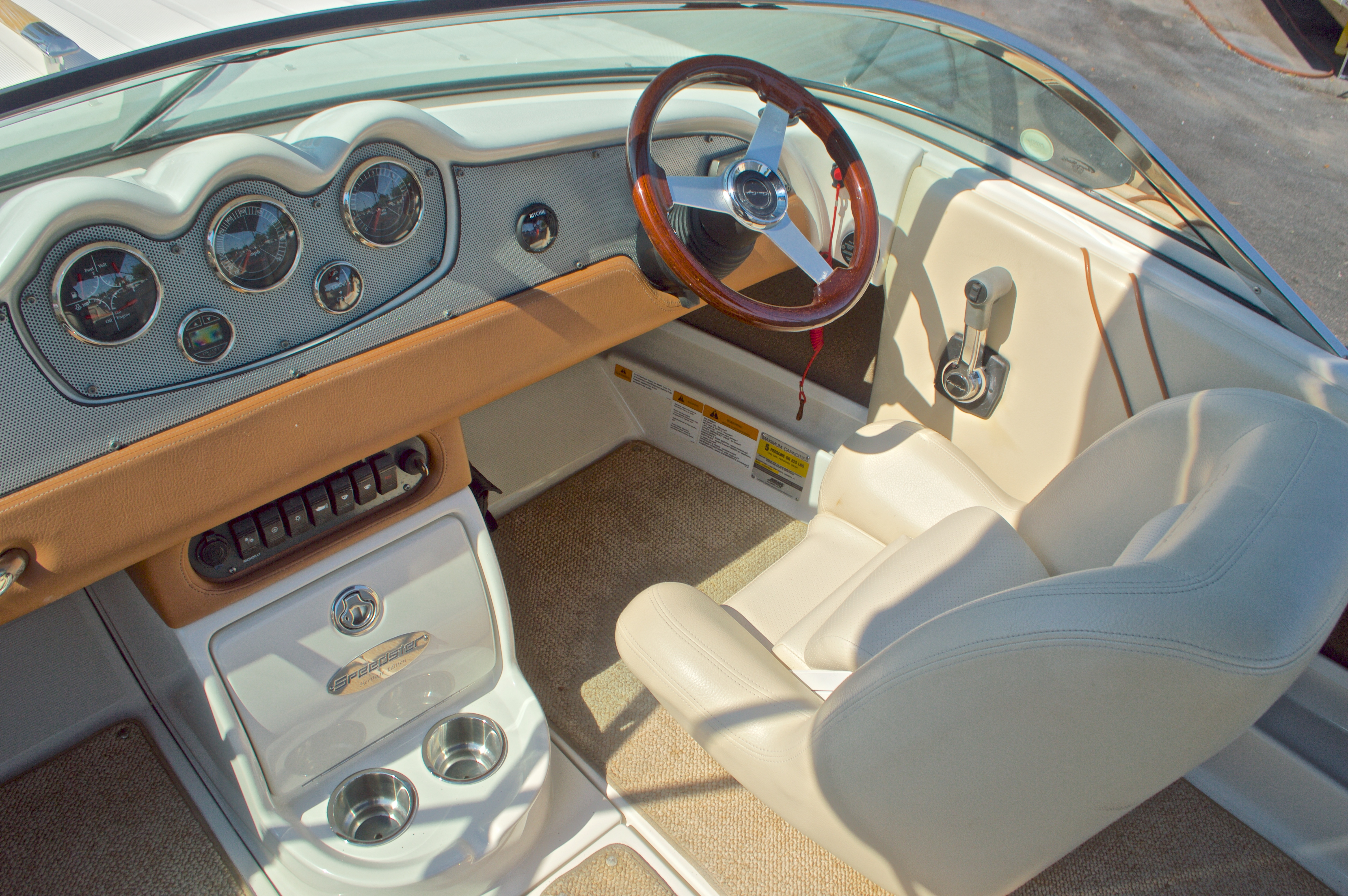 Thumbnail 40 for Used 2007 Chris-Craft 20 Speedster boat for sale in West Palm Beach, FL