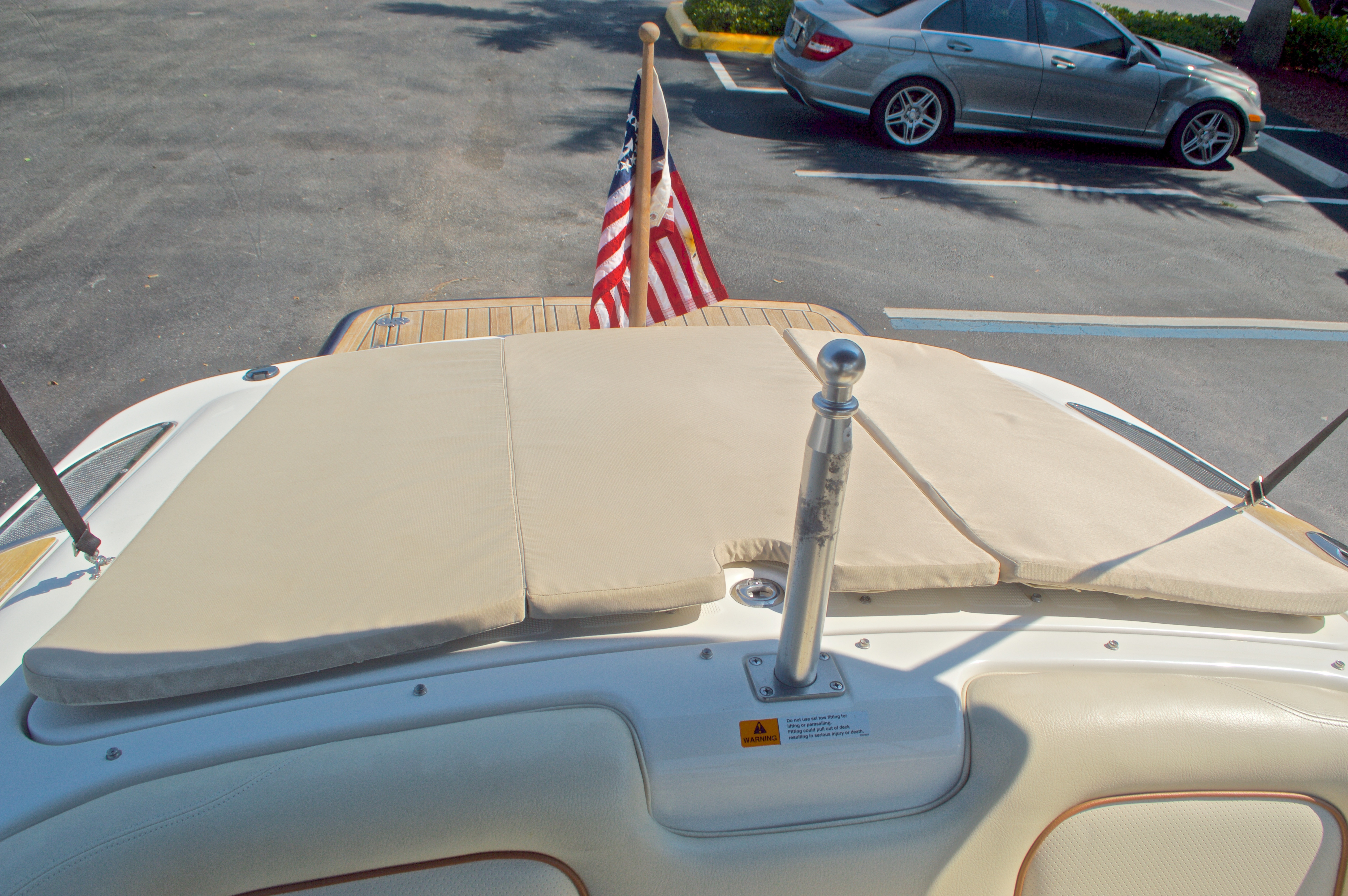 Thumbnail 22 for Used 2007 Chris-Craft 20 Speedster boat for sale in West Palm Beach, FL