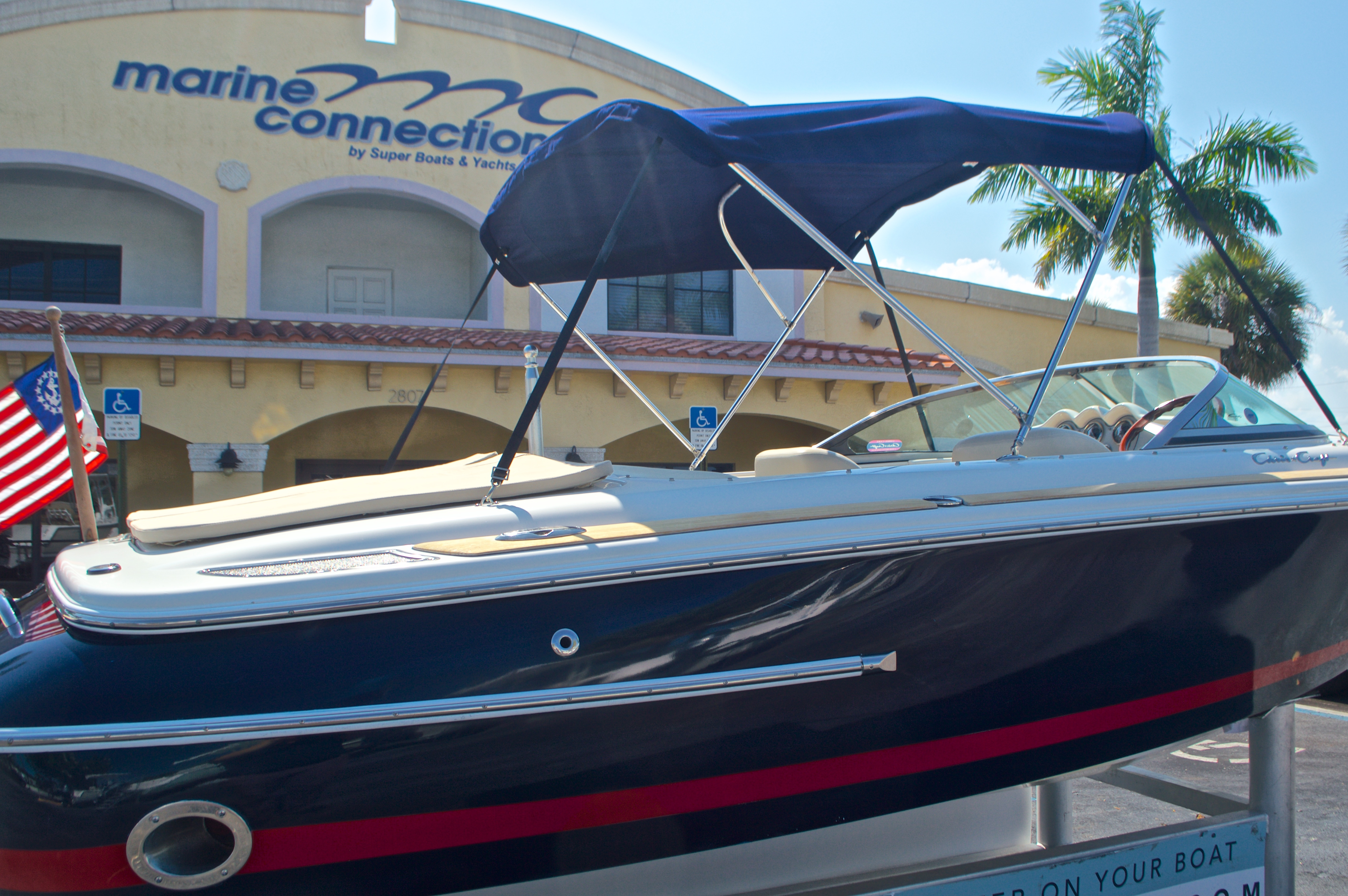 Thumbnail 8 for Used 2007 Chris-Craft 20 Speedster boat for sale in West Palm Beach, FL