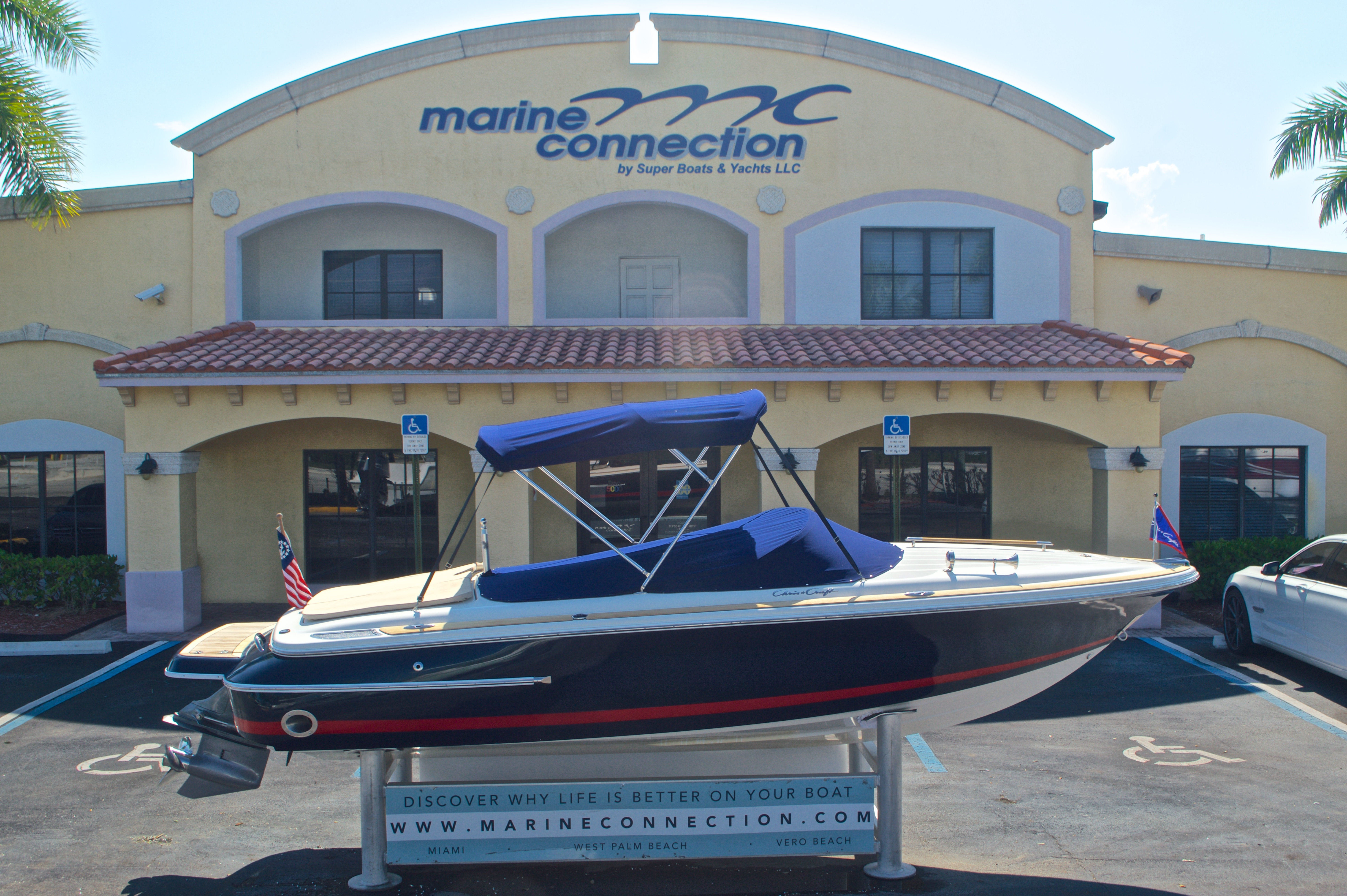 Thumbnail 9 for Used 2007 Chris-Craft 20 Speedster boat for sale in West Palm Beach, FL