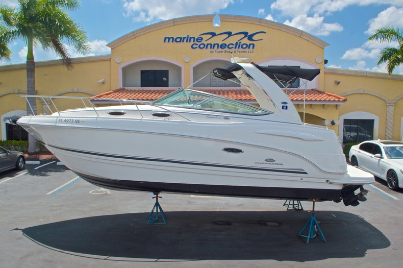 Photo for 2006 Chaparral Signature 280 Cruiser