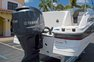 Thumbnail 10 for Used 2015 Hurricane SunDeck SD 2400 OB boat for sale in West Palm Beach, FL