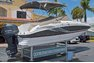 Thumbnail 20 for Used 2015 Hurricane SunDeck SD 2400 OB boat for sale in West Palm Beach, FL