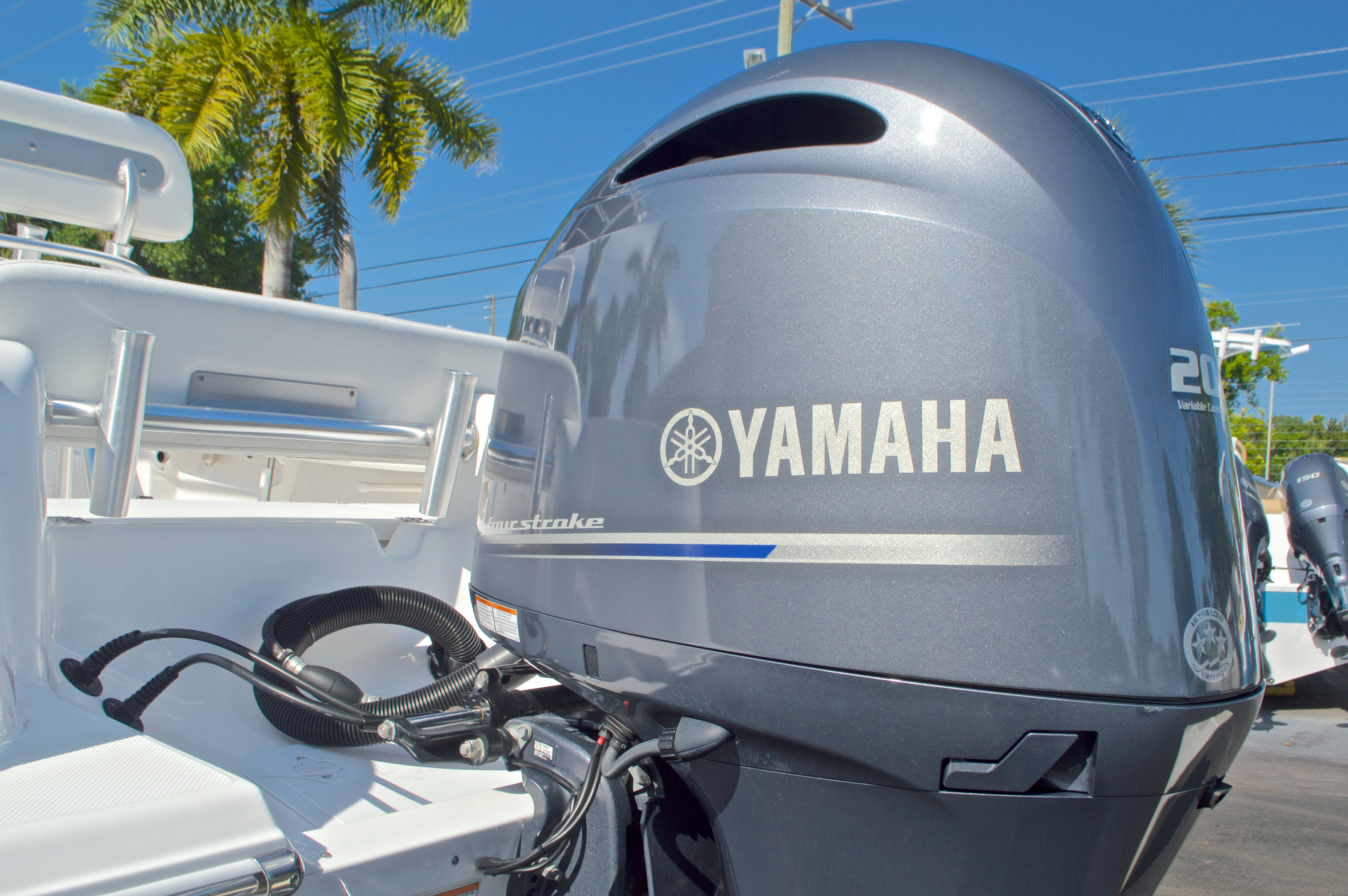 Thumbnail 11 for Used 2014 Sea Fox 226 Center Console boat for sale in West Palm Beach, FL