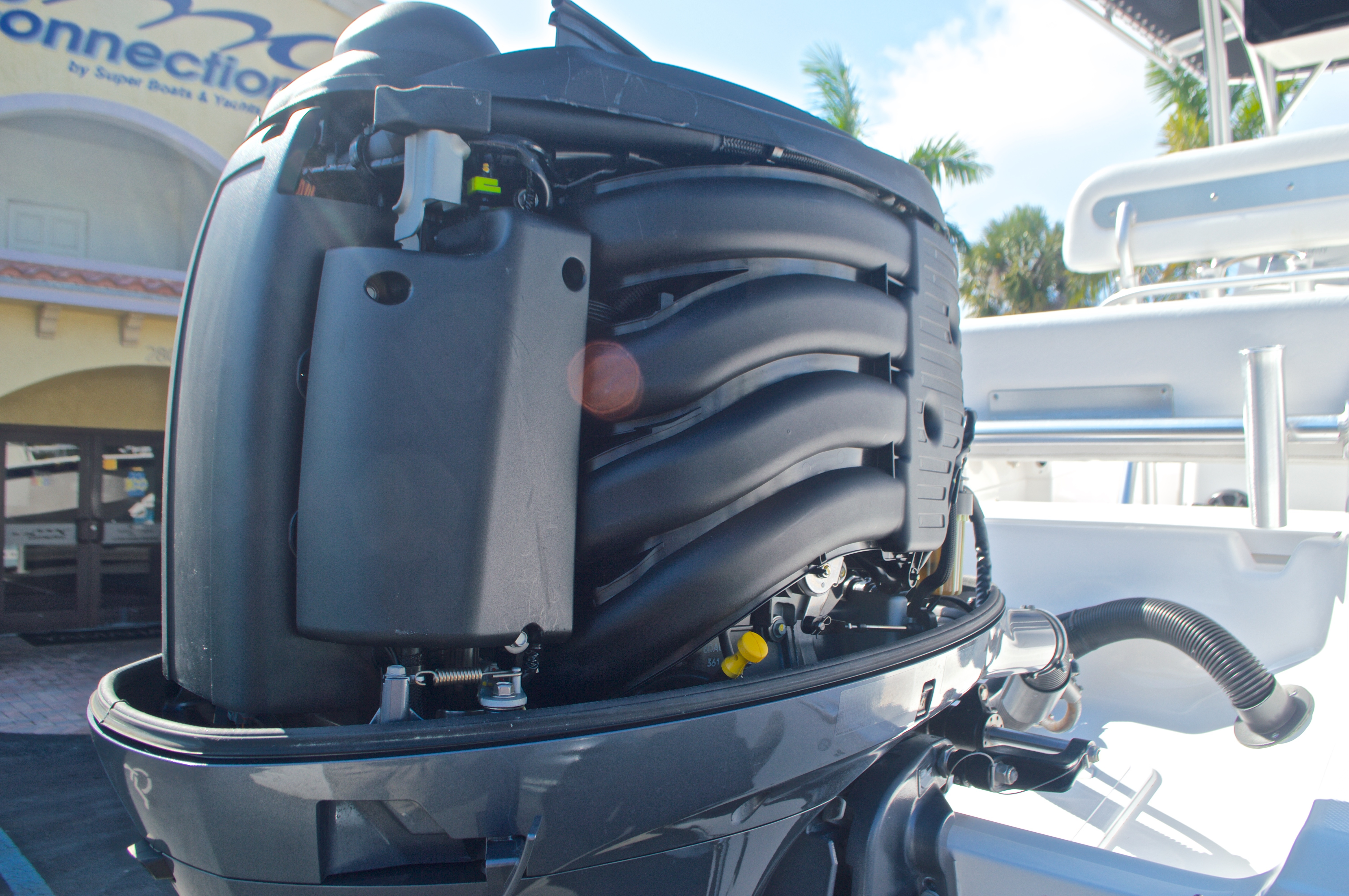Thumbnail 12 for Used 2014 Sea Fox 226 Center Console boat for sale in West Palm Beach, FL