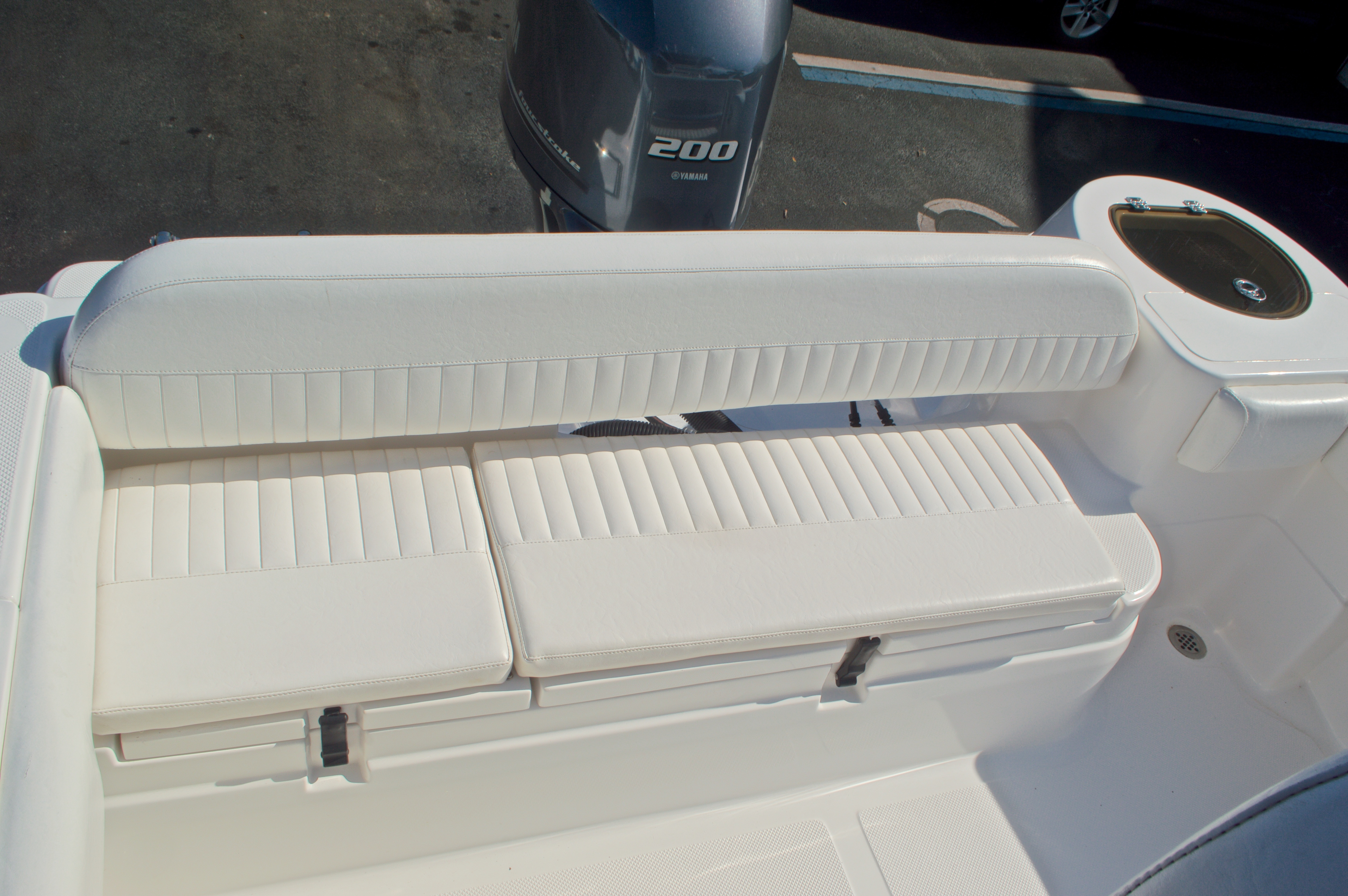 Thumbnail 16 for Used 2014 Sea Fox 226 Center Console boat for sale in West Palm Beach, FL