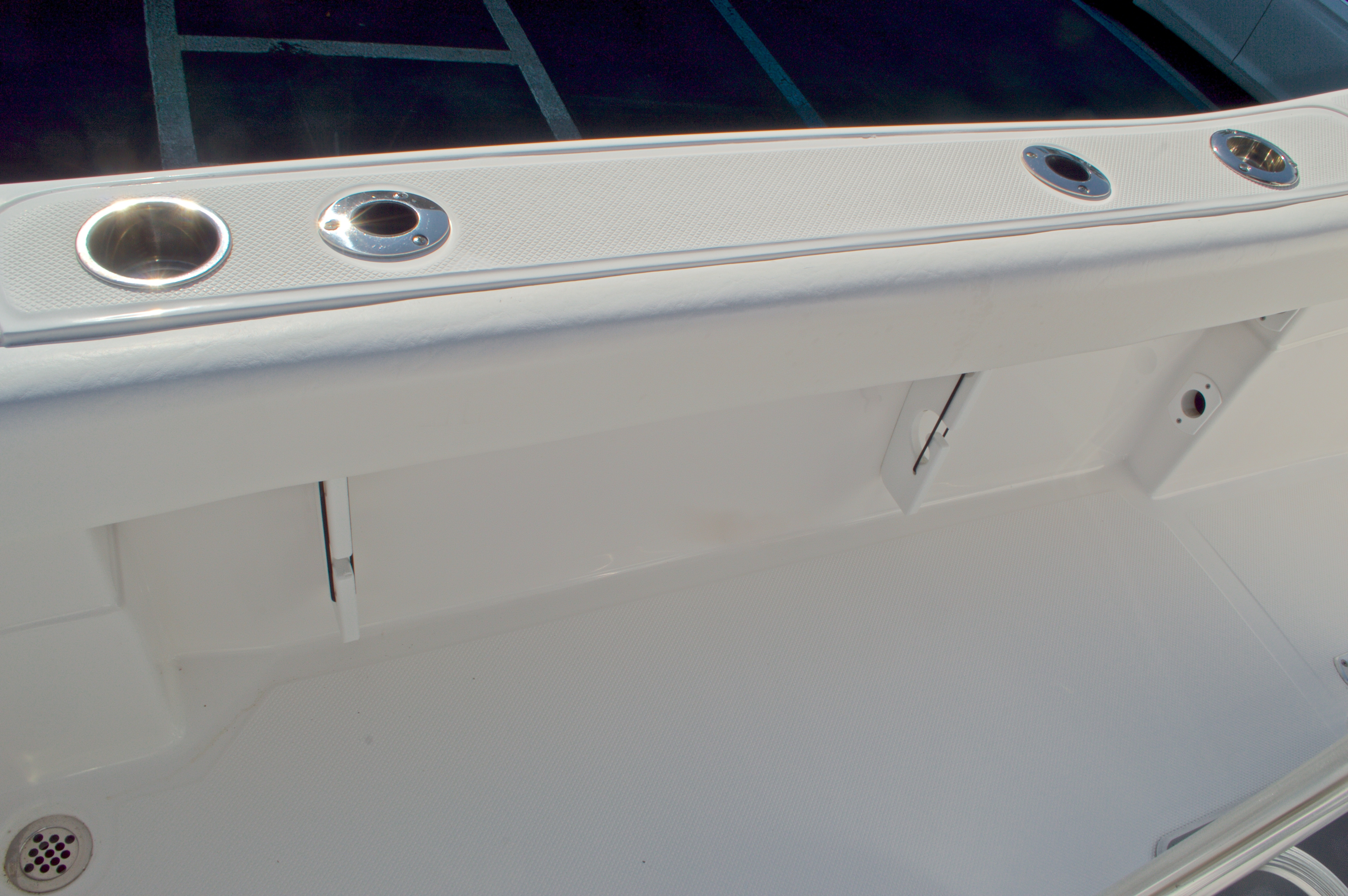 Thumbnail 23 for Used 2014 Sea Fox 226 Center Console boat for sale in West Palm Beach, FL