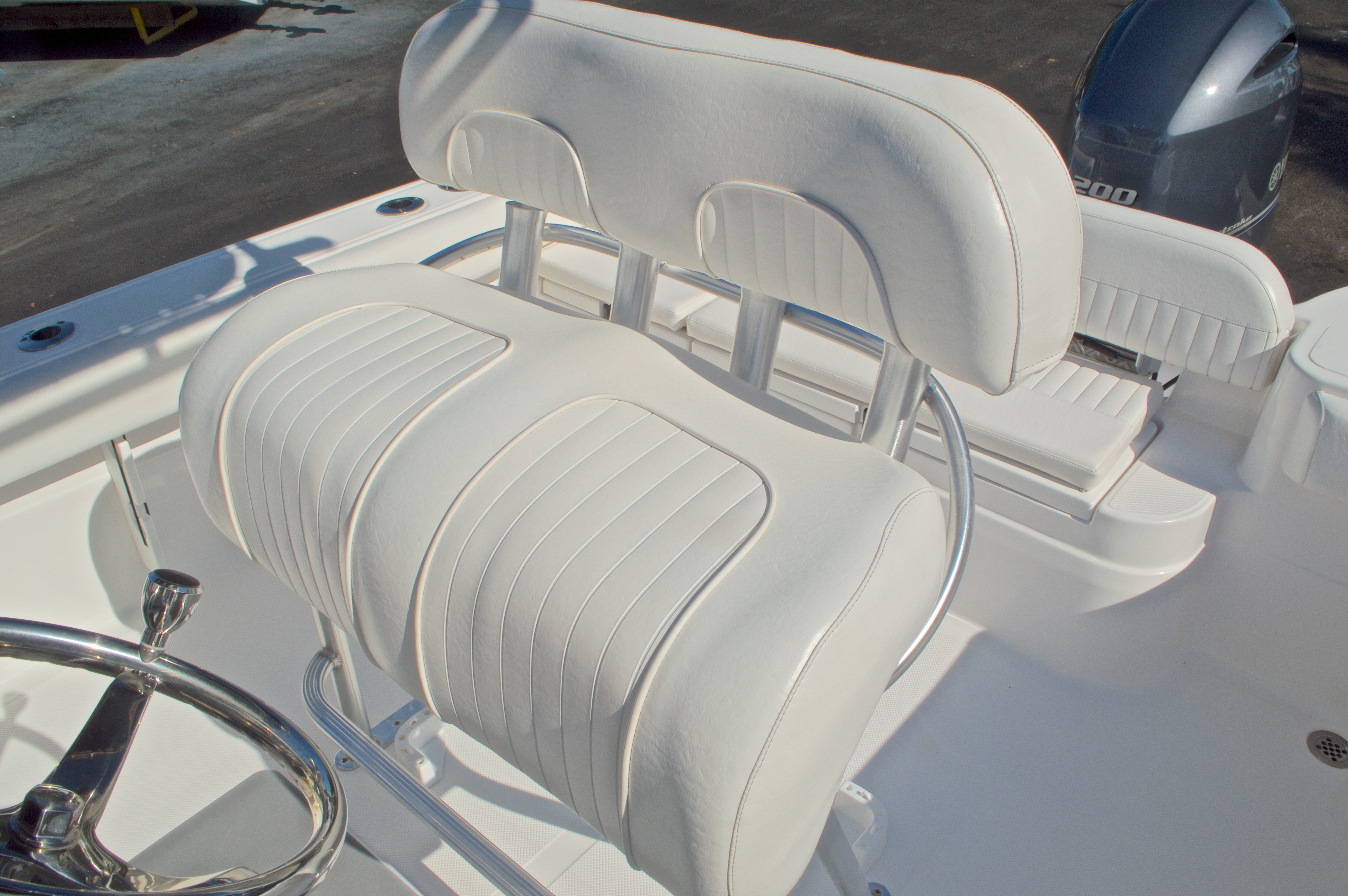 Thumbnail 26 for Used 2014 Sea Fox 226 Center Console boat for sale in West Palm Beach, FL