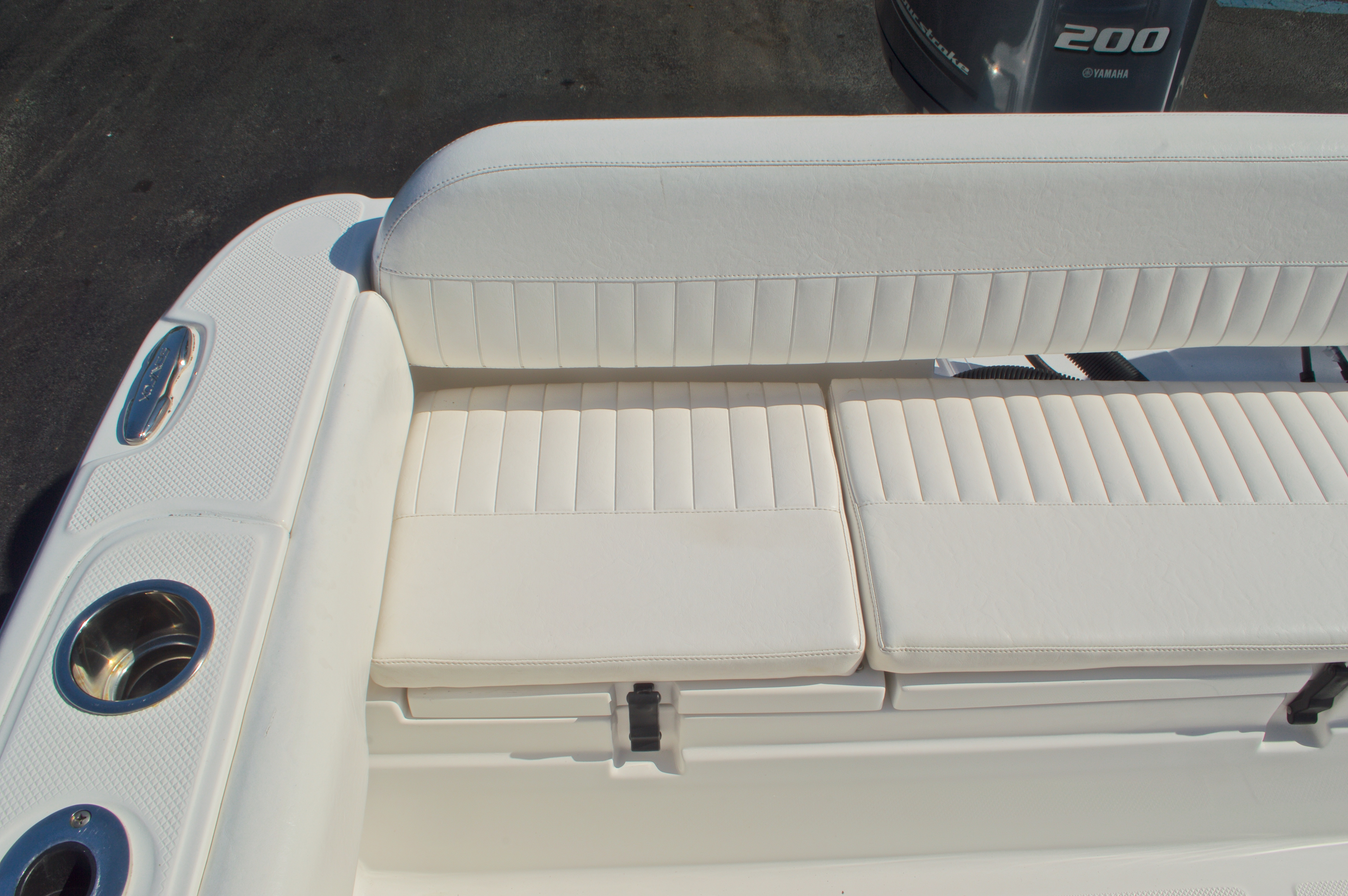 Thumbnail 17 for Used 2014 Sea Fox 226 Center Console boat for sale in West Palm Beach, FL