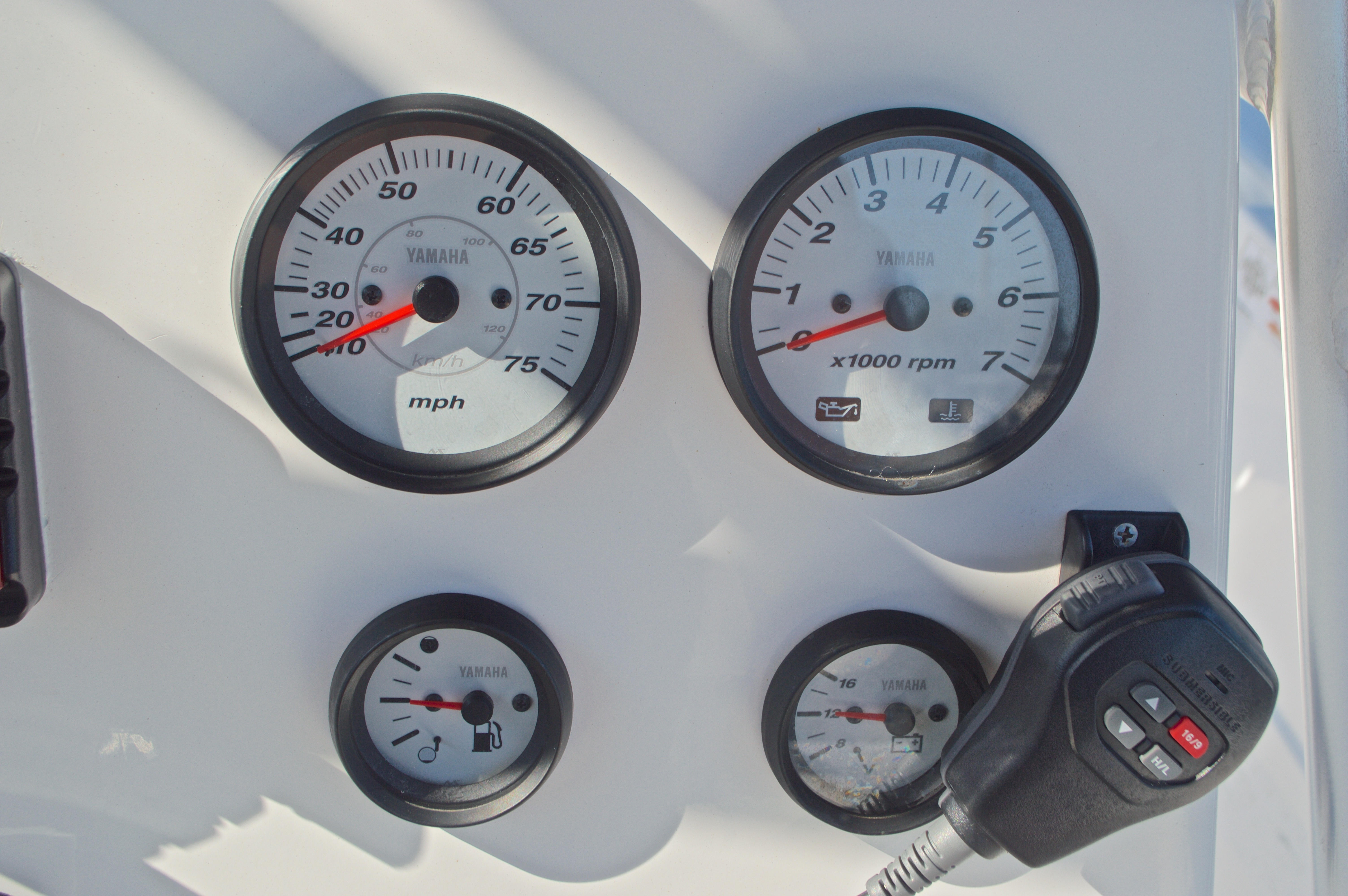 Thumbnail 35 for Used 2014 Sea Fox 226 Center Console boat for sale in West Palm Beach, FL
