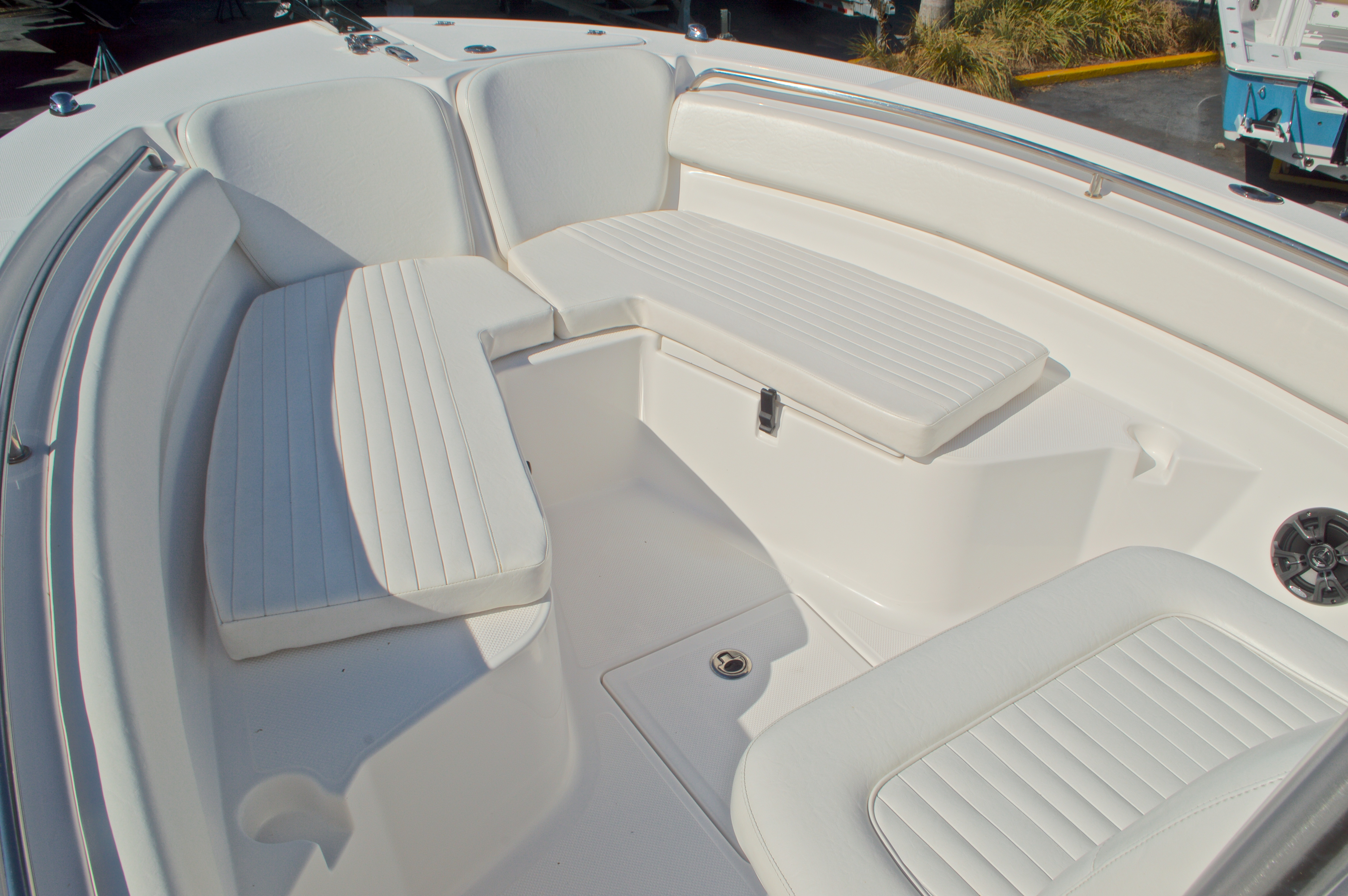 Thumbnail 43 for Used 2014 Sea Fox 226 Center Console boat for sale in West Palm Beach, FL