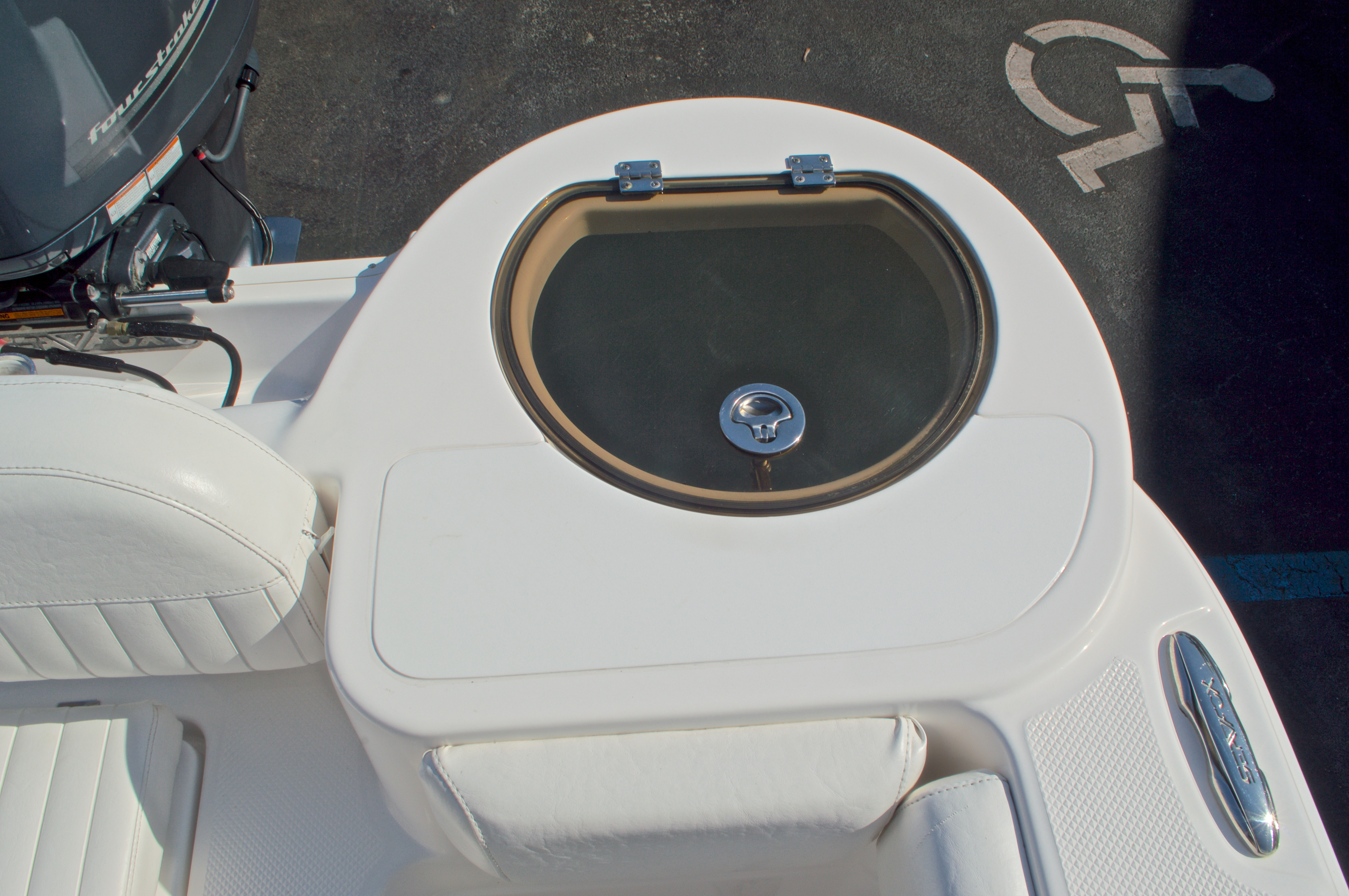 Thumbnail 21 for Used 2014 Sea Fox 226 Center Console boat for sale in West Palm Beach, FL