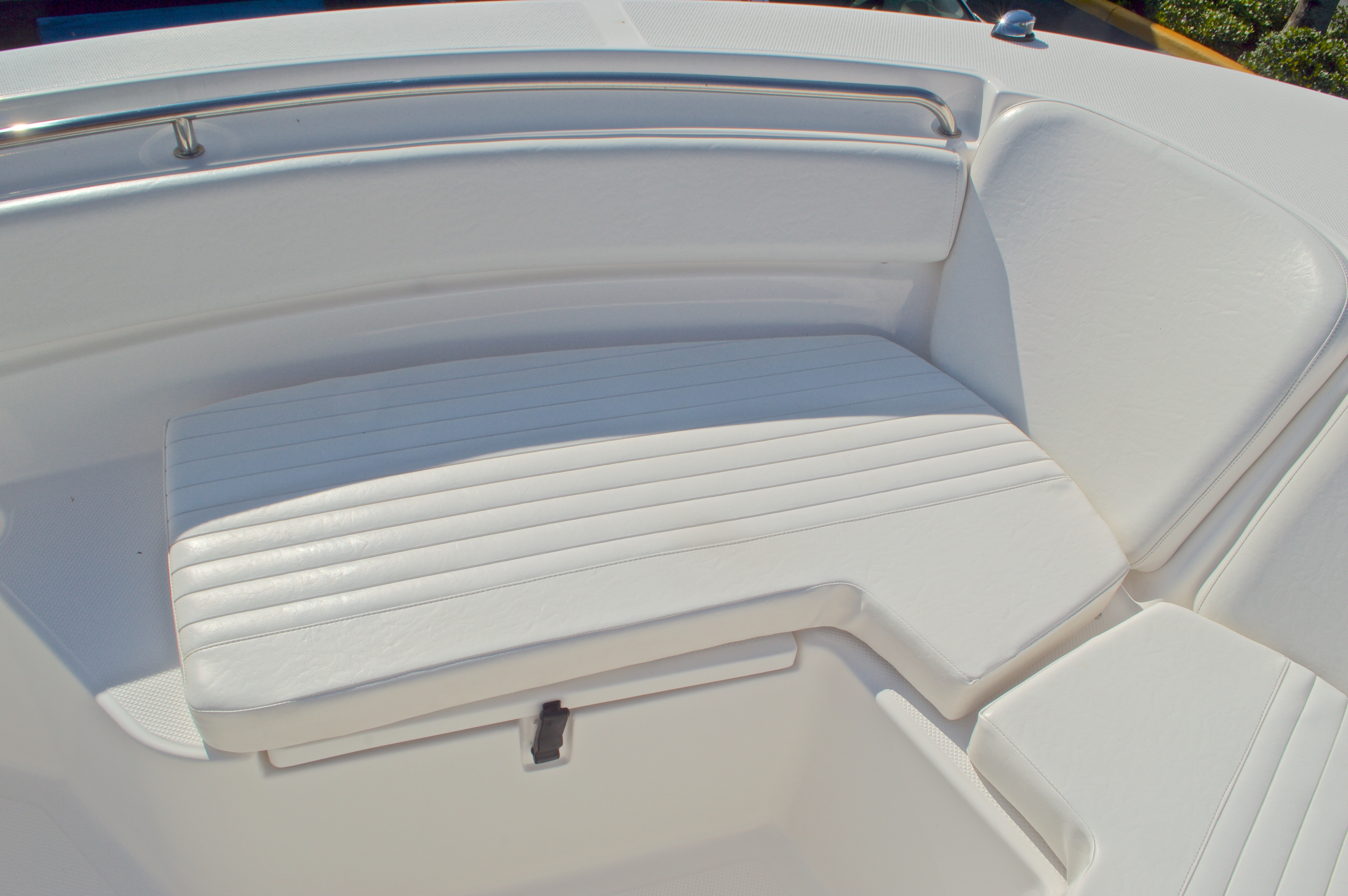 Thumbnail 45 for Used 2014 Sea Fox 226 Center Console boat for sale in West Palm Beach, FL