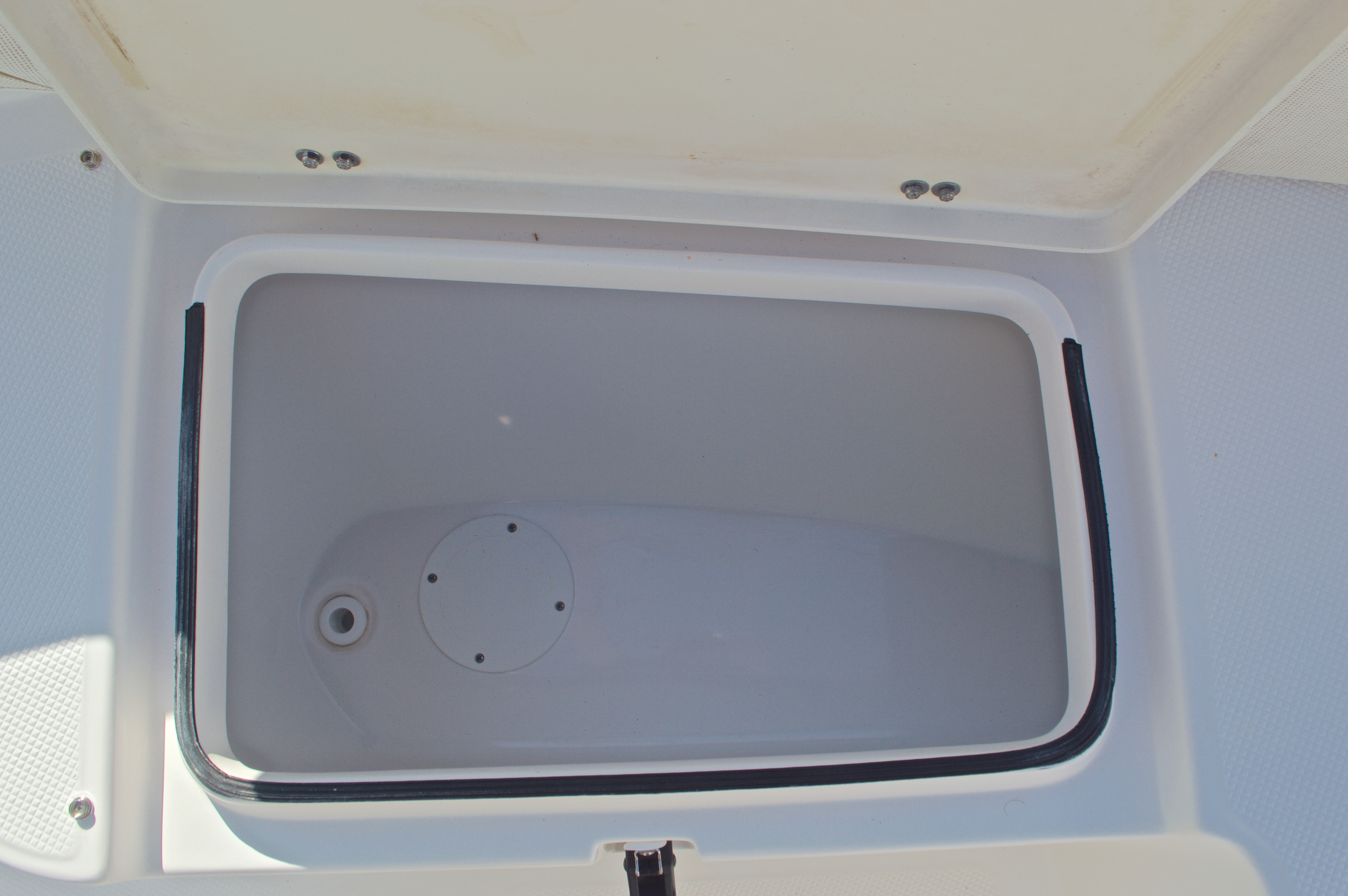 Thumbnail 46 for Used 2014 Sea Fox 226 Center Console boat for sale in West Palm Beach, FL