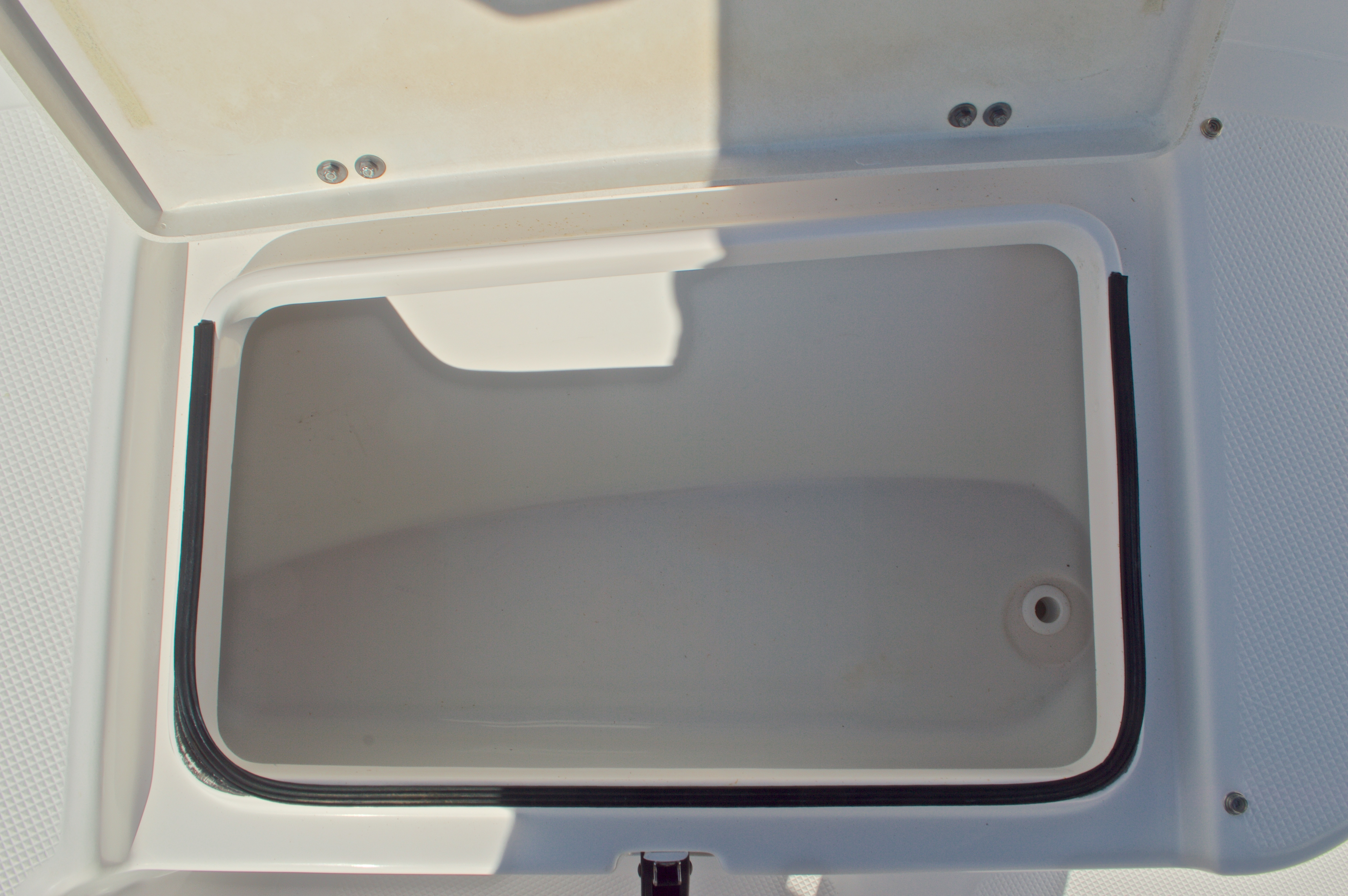 Thumbnail 48 for Used 2014 Sea Fox 226 Center Console boat for sale in West Palm Beach, FL