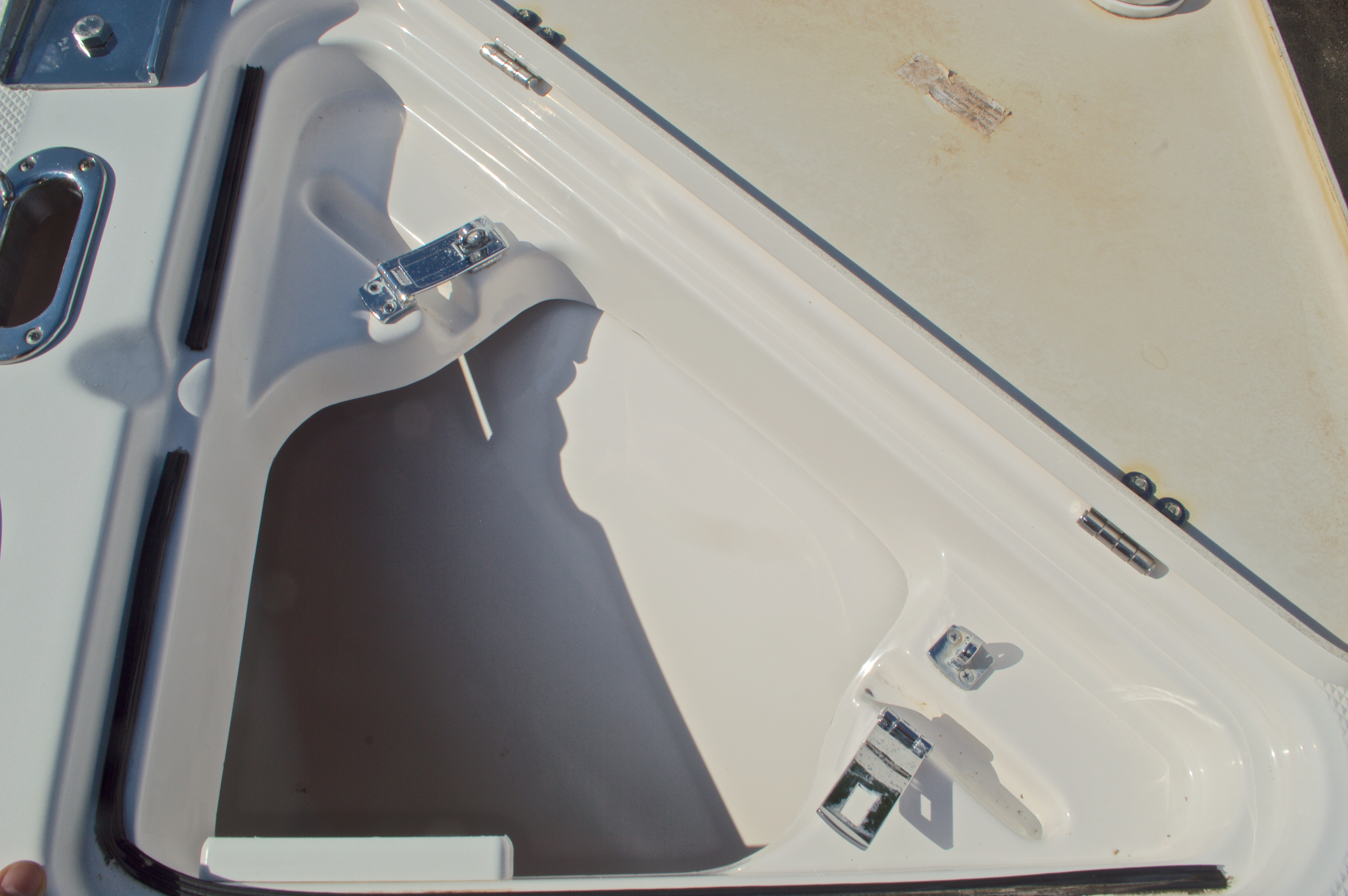Thumbnail 52 for Used 2014 Sea Fox 226 Center Console boat for sale in West Palm Beach, FL