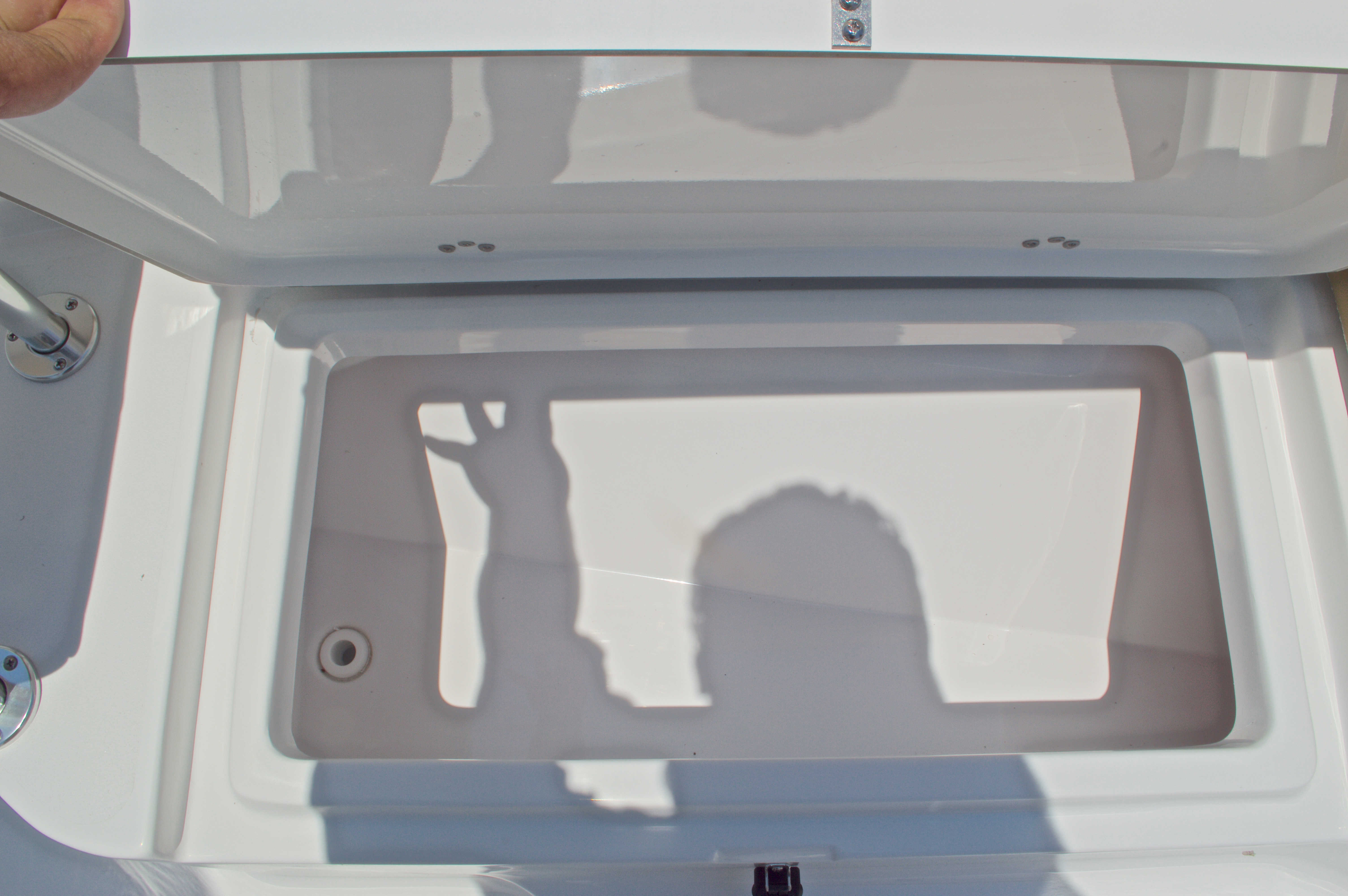 Thumbnail 37 for New 2016 Sportsman Heritage 231 Center Console boat for sale in West Palm Beach, FL