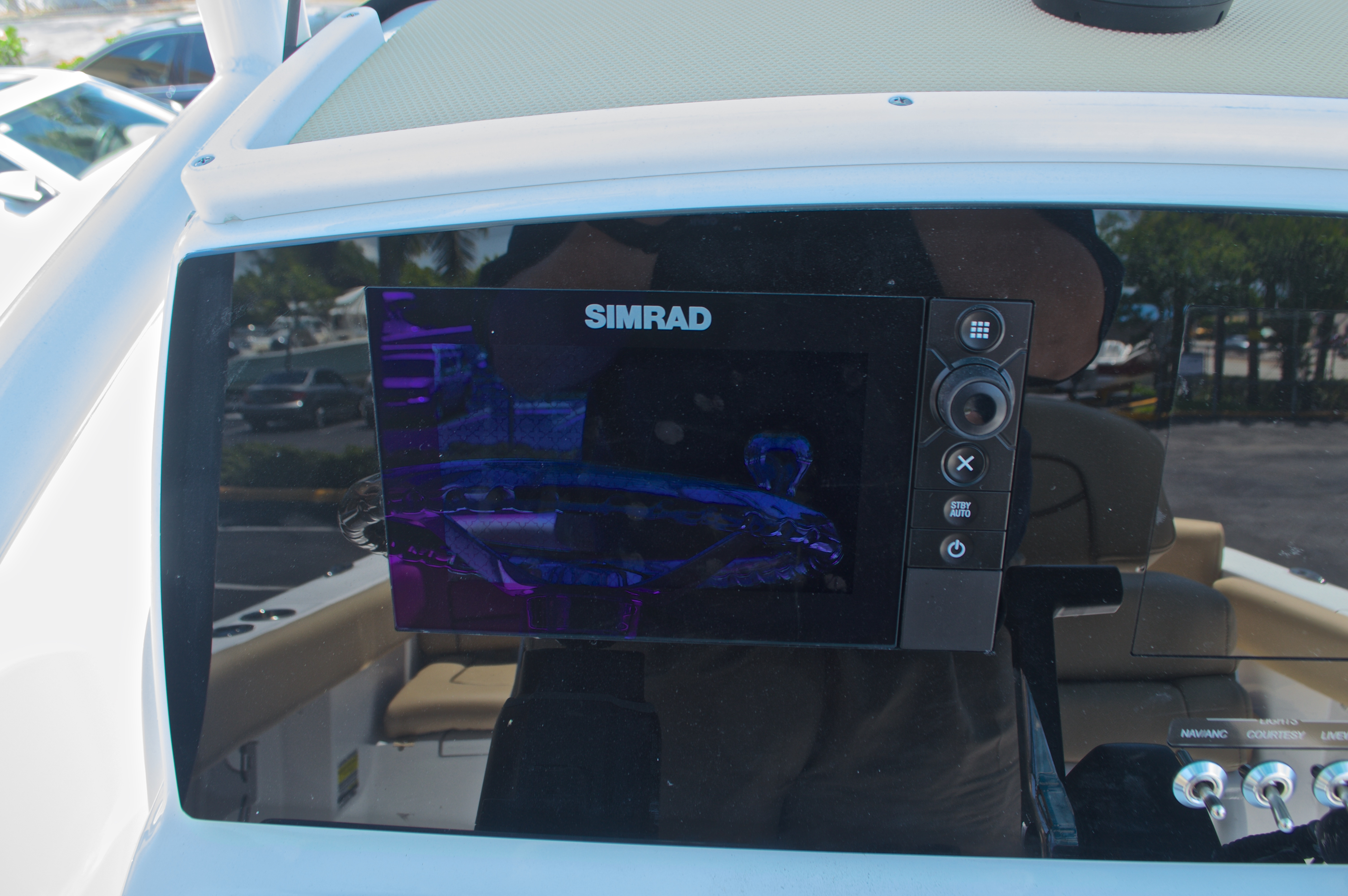 Thumbnail 25 for New 2016 Sportsman Heritage 231 Center Console boat for sale in West Palm Beach, FL