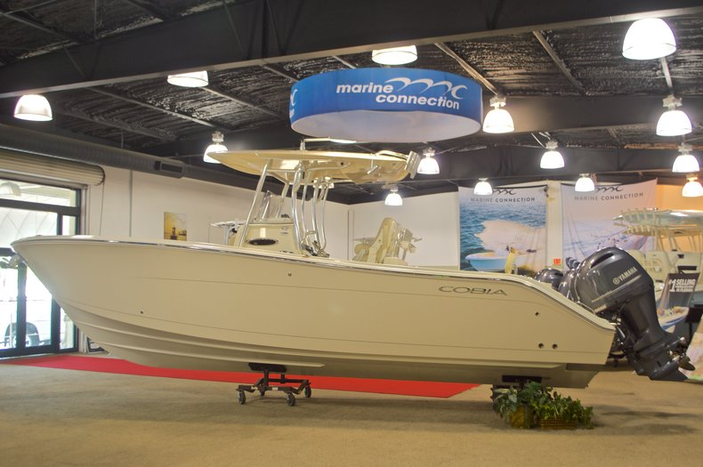 New 2016 Cobia 277 Center Console boat for sale in West Palm Beach, FL