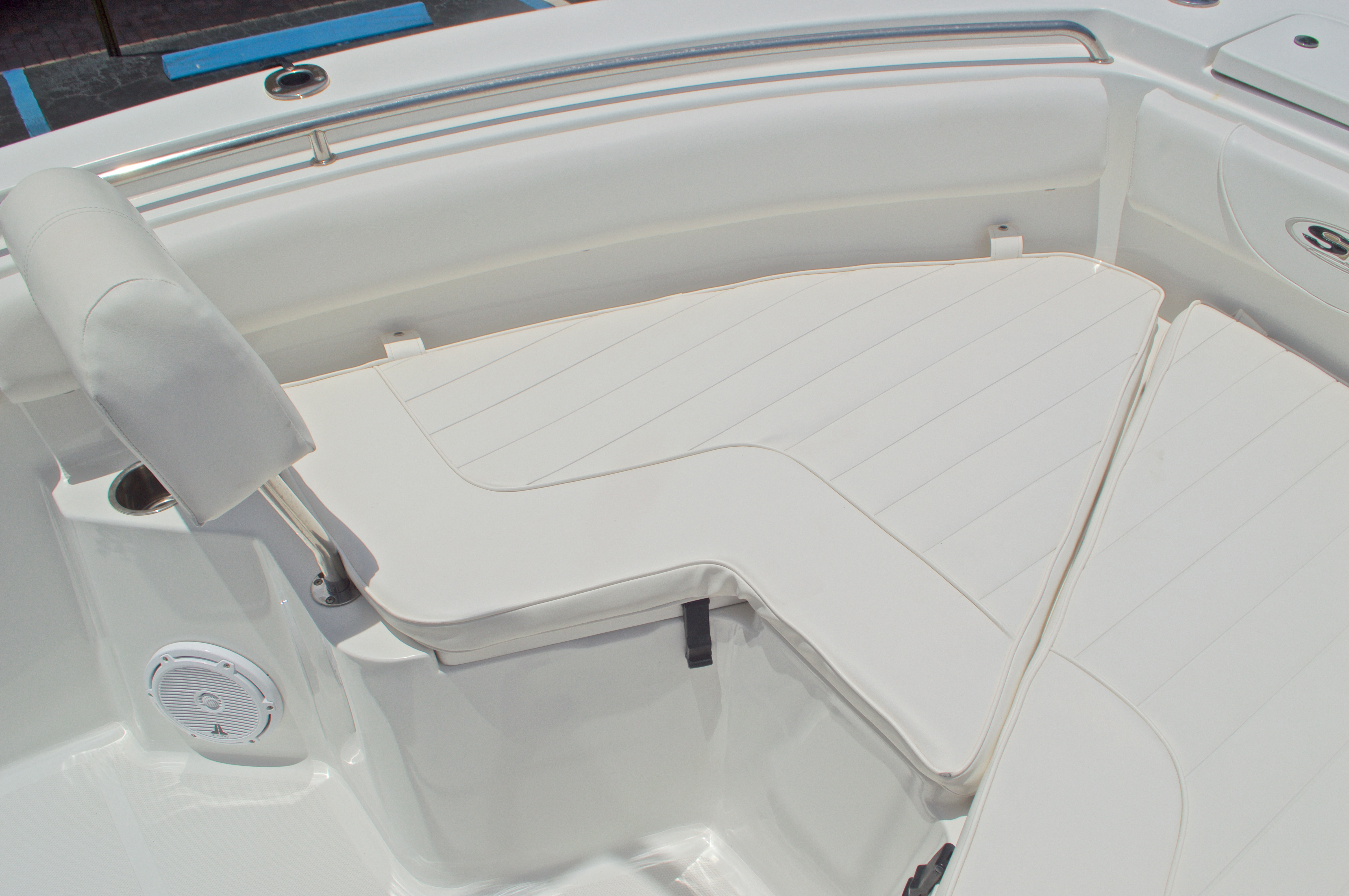 Thumbnail 45 for Used 2013 Sea Hunt 210 Triton boat for sale in West Palm Beach, FL