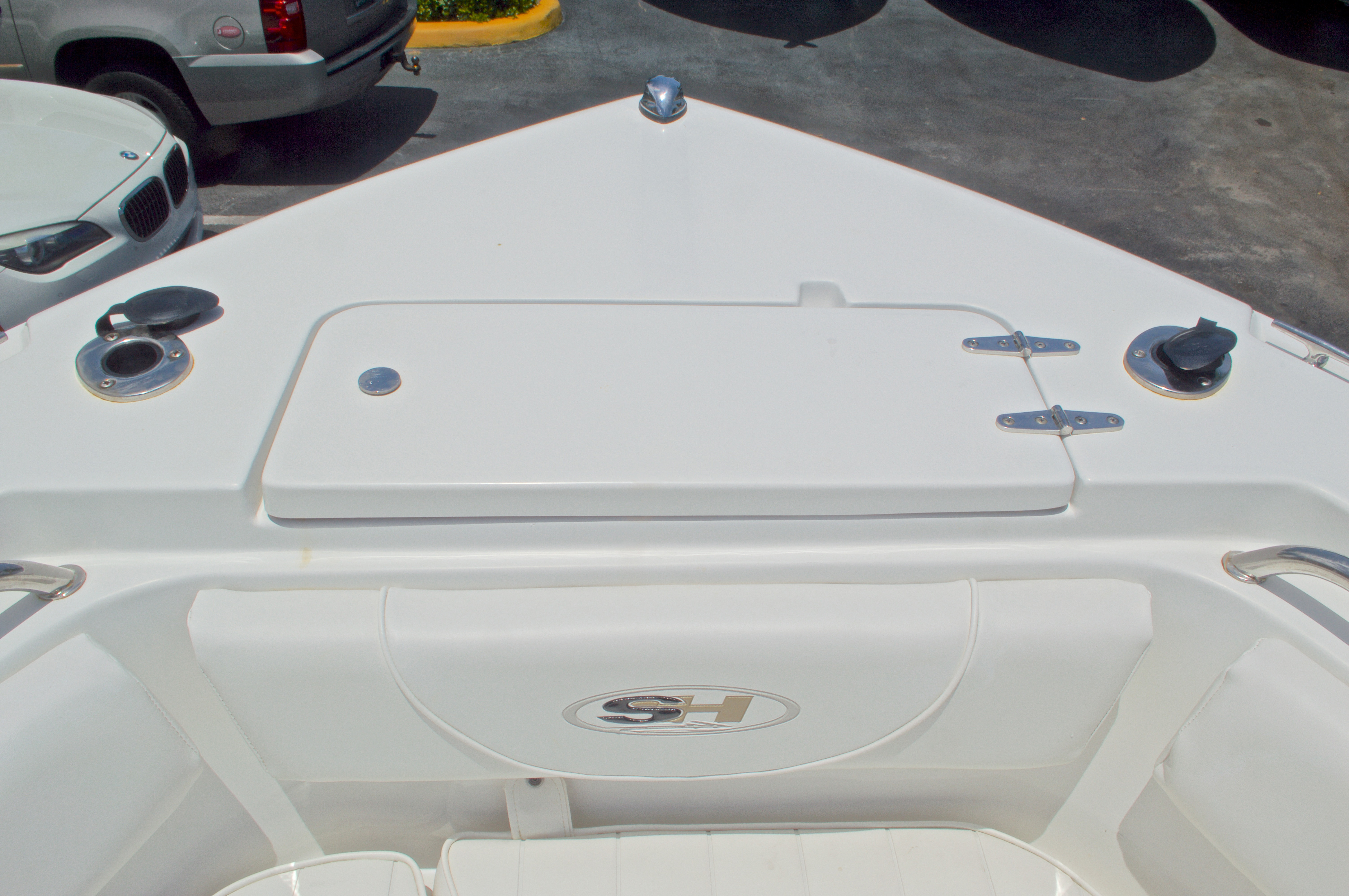 Thumbnail 49 for Used 2013 Sea Hunt 210 Triton boat for sale in West Palm Beach, FL