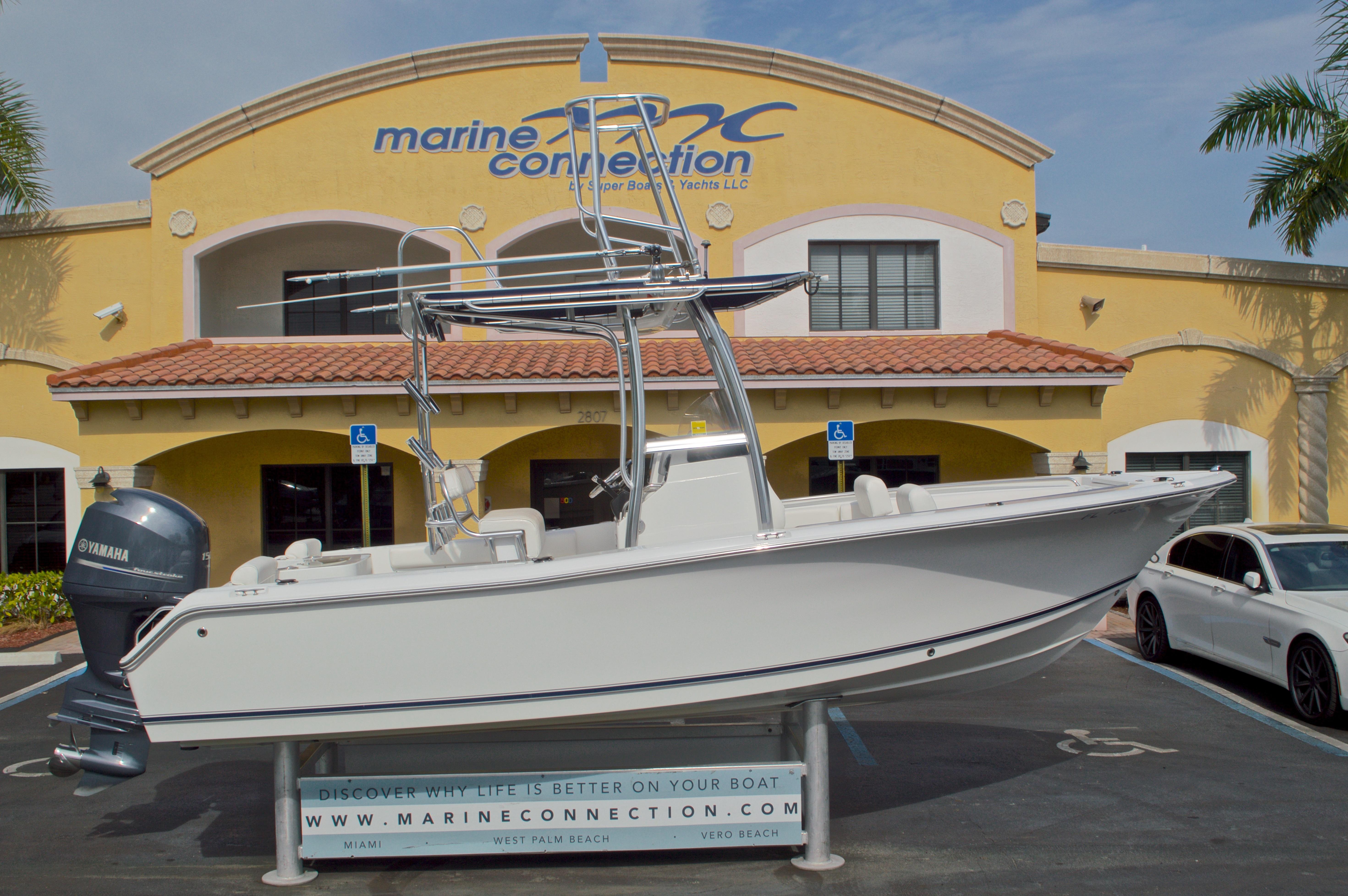 Used 2013 Sea Hunt 210 Triton boat for sale in West Palm Beach, FL