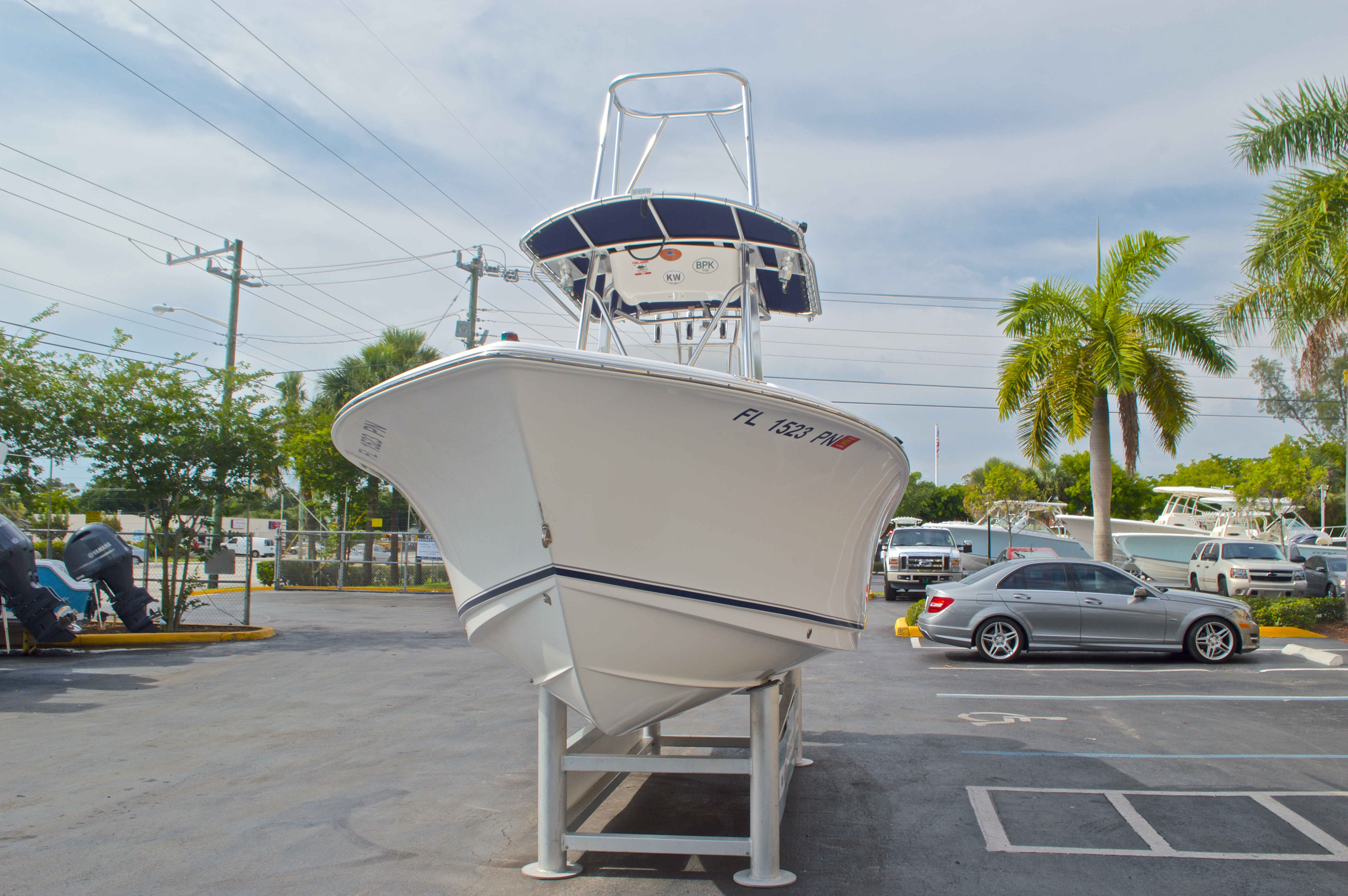Thumbnail 10 for Used 2013 Sea Hunt 210 Triton boat for sale in West Palm Beach, FL