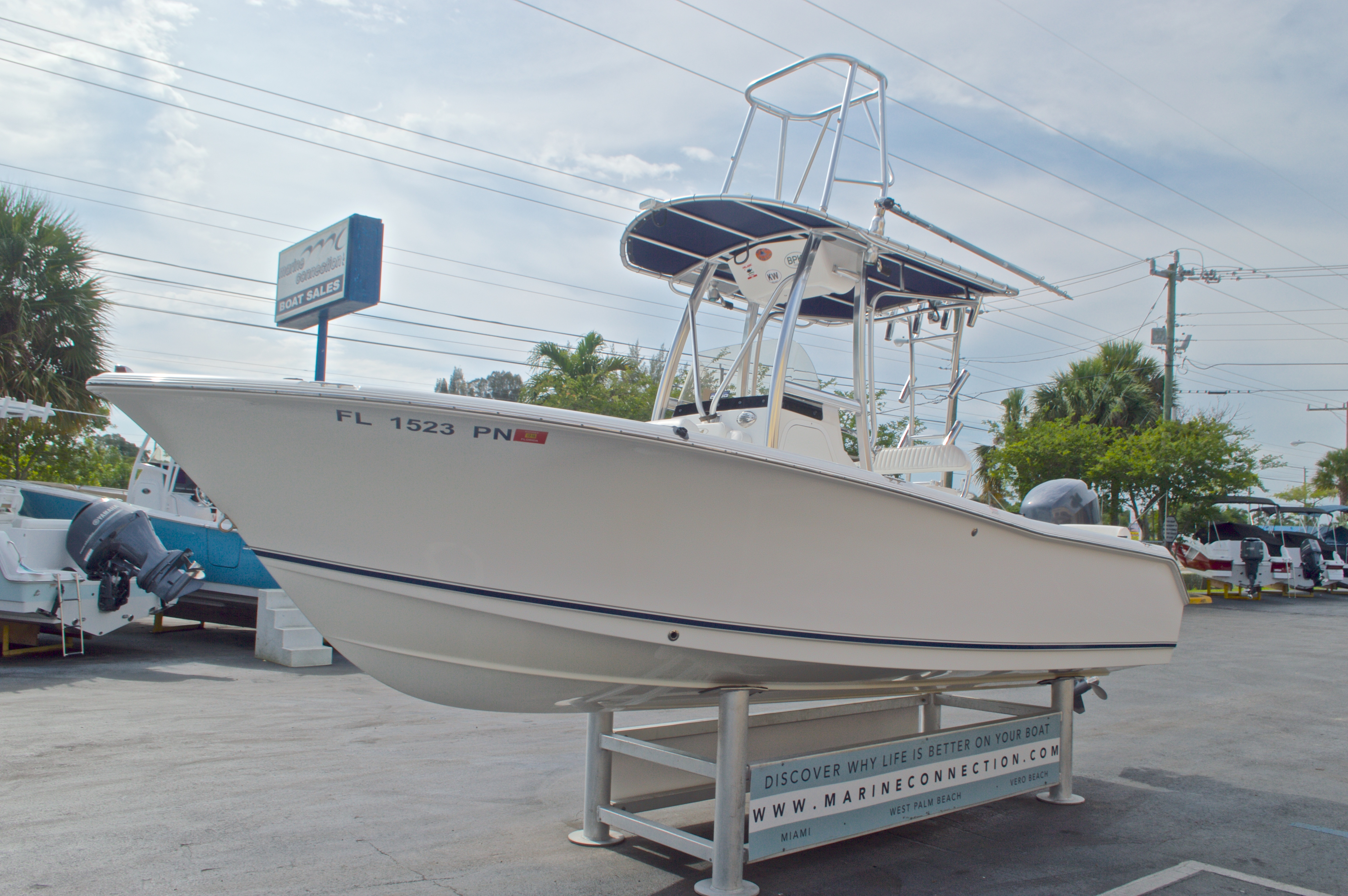 Thumbnail 11 for Used 2013 Sea Hunt 210 Triton boat for sale in West Palm Beach, FL